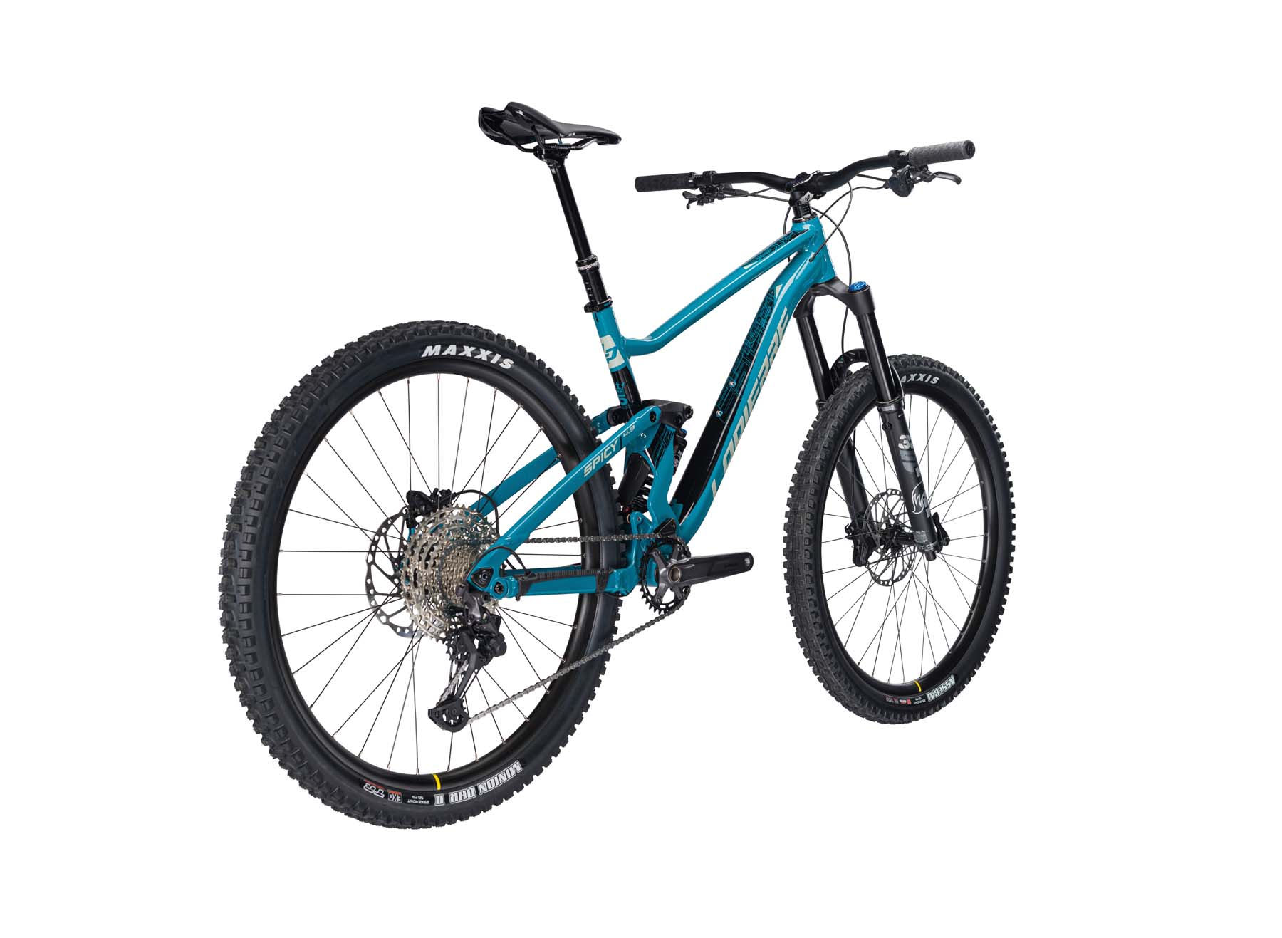 Lapierre Spicy 4.9 2021 VTT Enduro 2