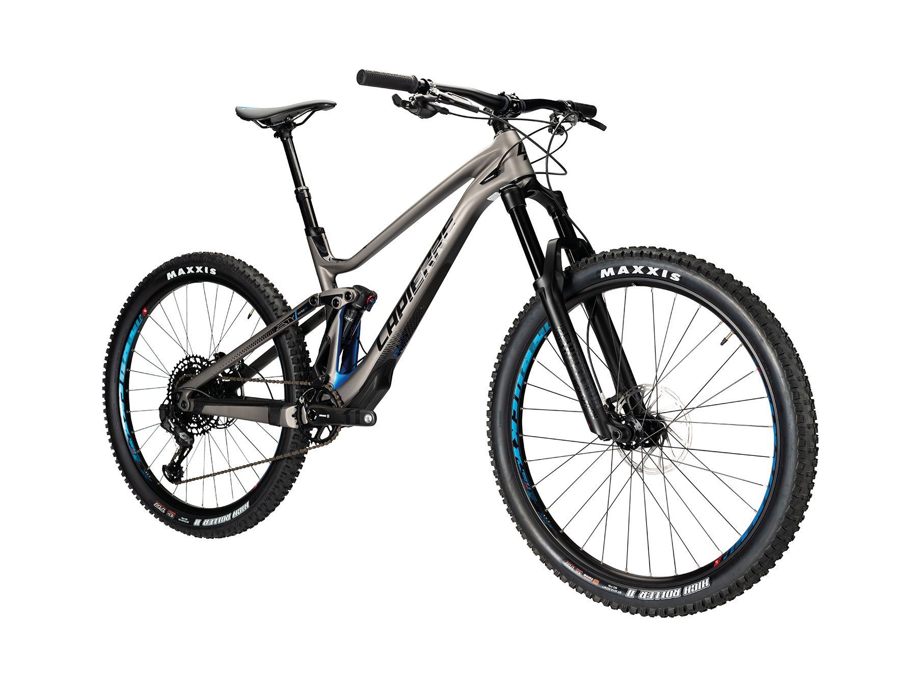 Lapierre Zesty AM Fit 5.0 2020 MTB All-Mountain 1