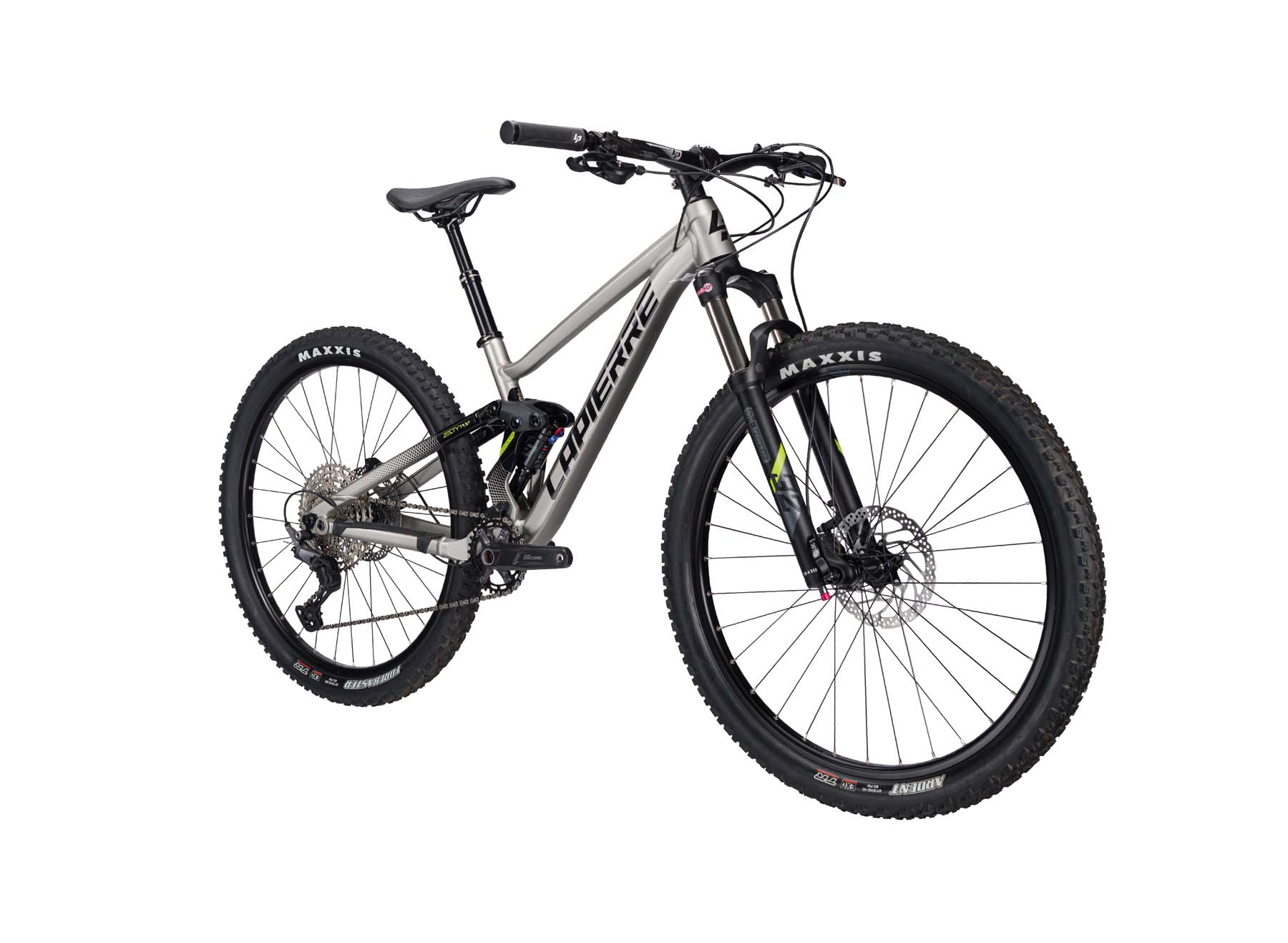 Lapierre Zesty TR 3.7 2021 Mountain Bike de Trail 2