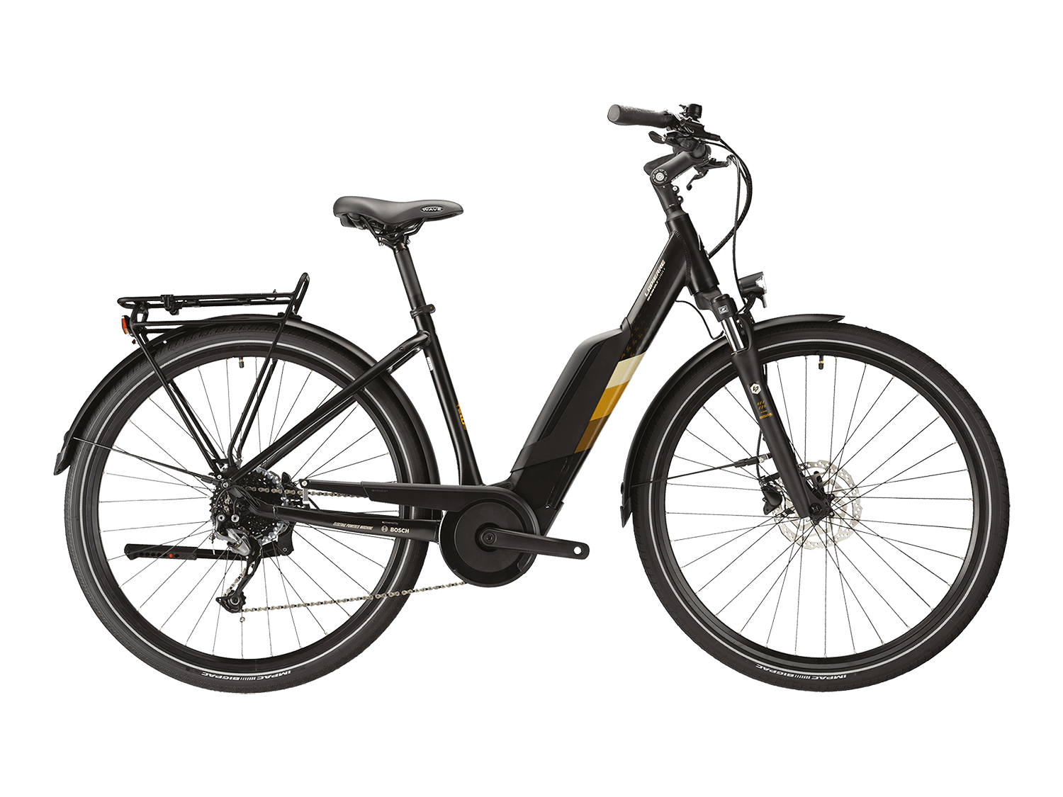 Lapierre Overvolt Urban 6.5 2021 Electric Urban Bike