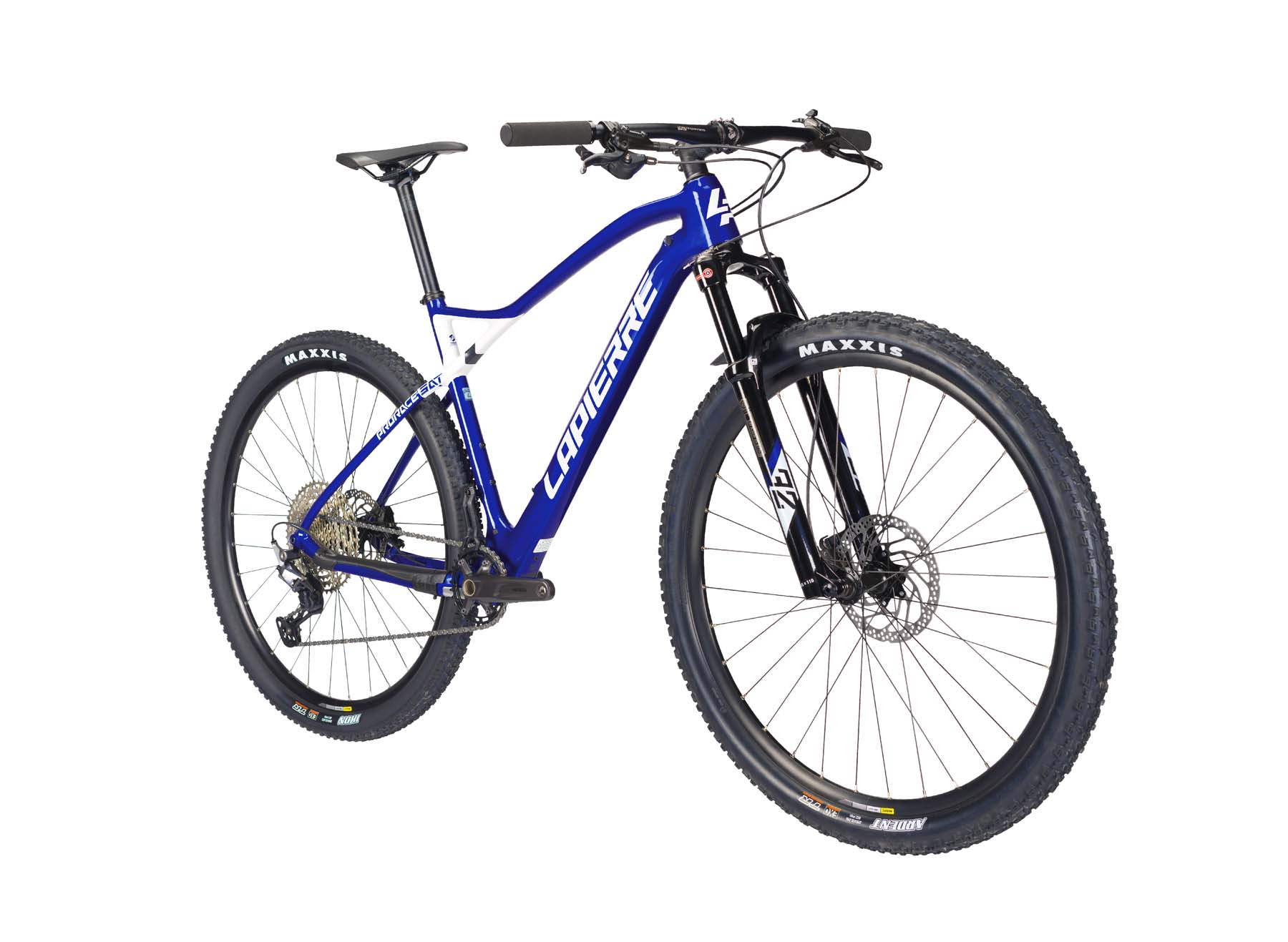 Lapierre Prorace SAT CF 6.9 2021 Cross-Country MTB 1
