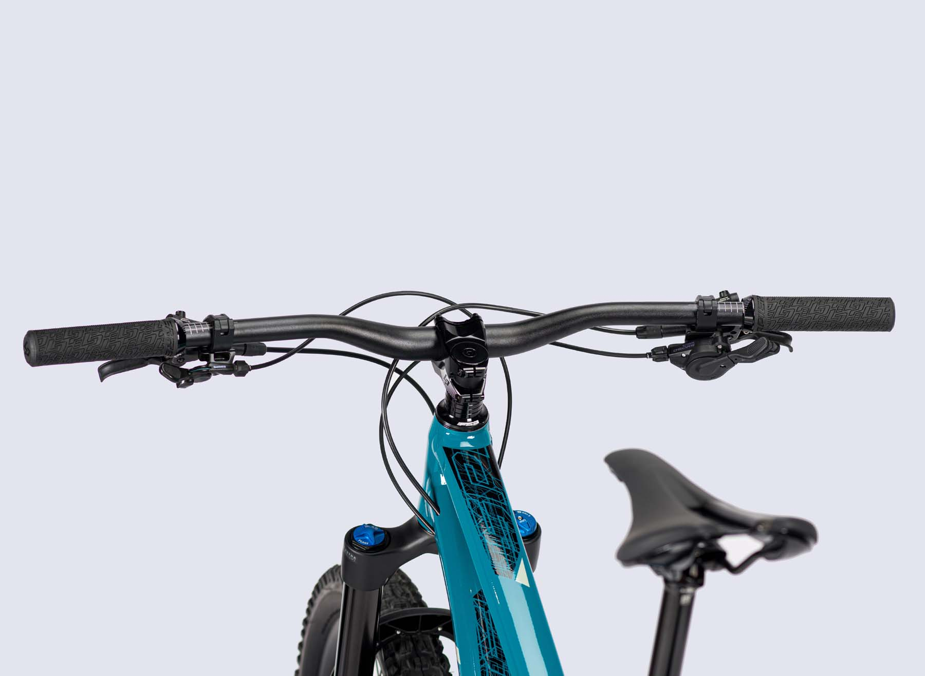 Lapierre Spicy 4.9 2021 VTT Enduro 4