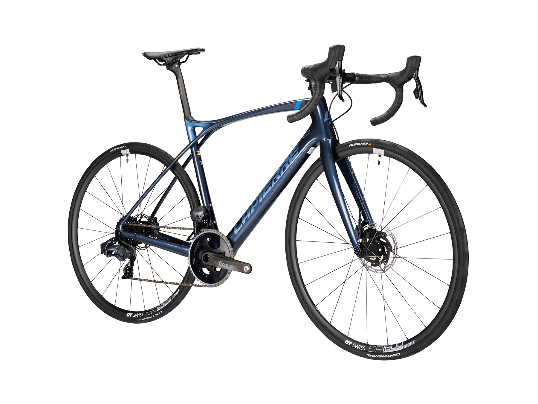 Lapierre Xelius SL 700 2020 Performance Road Bike 1