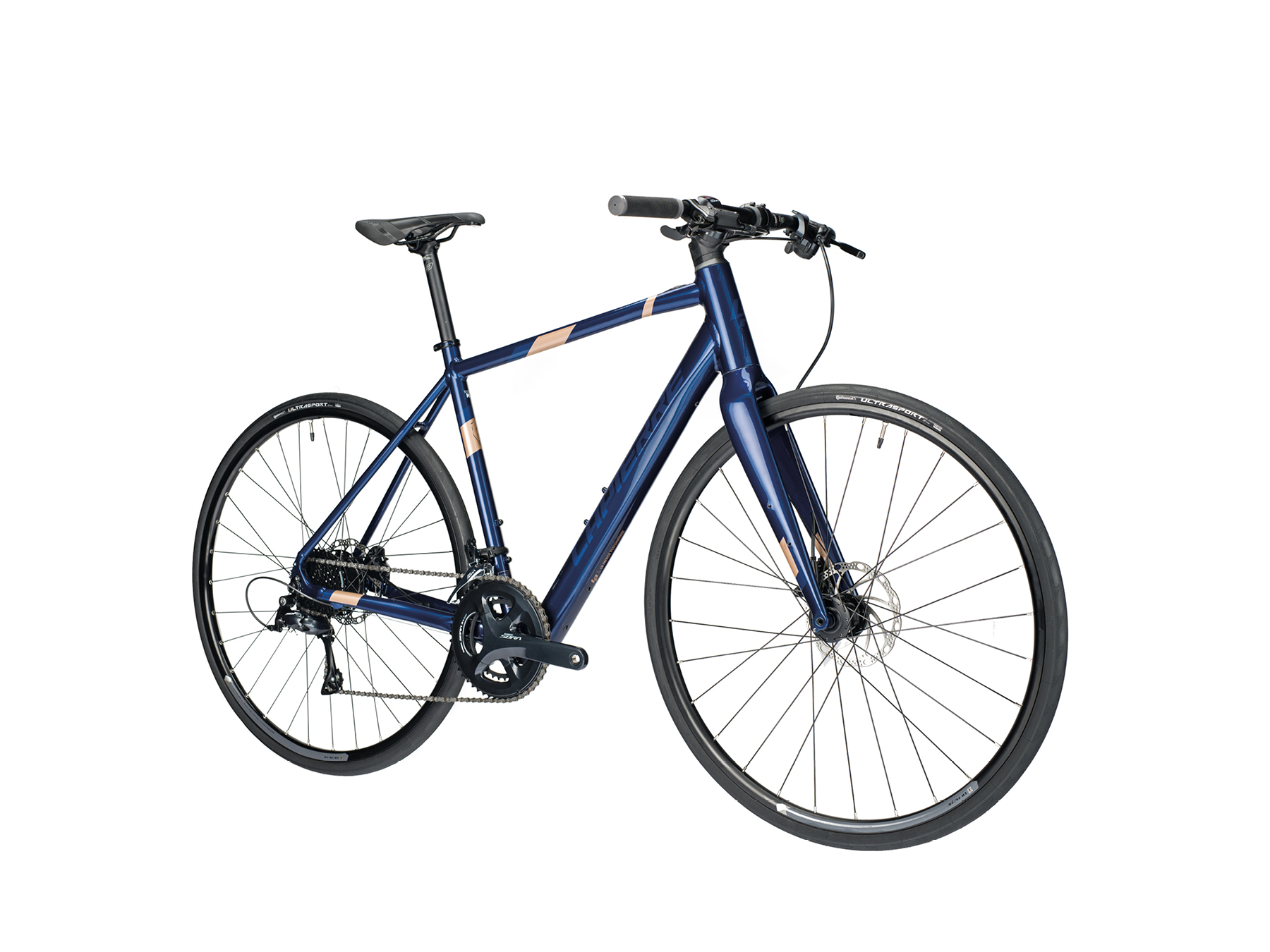 Lapierrre eSensium AL 200 Flat 2020 Road Bike with Electric Assist