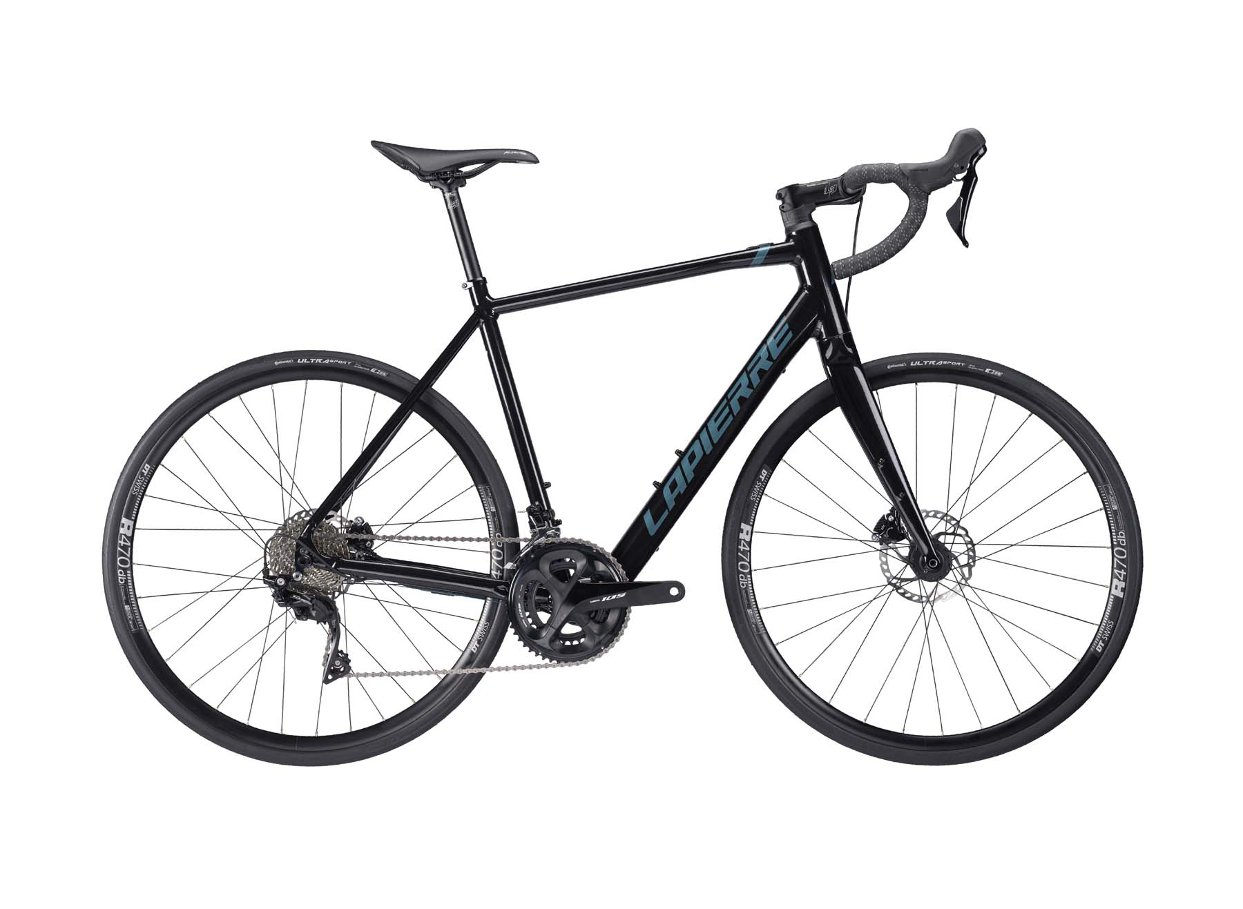 Lapierre eSensium 5.2 2021 Road Bike with Electric Assist 1