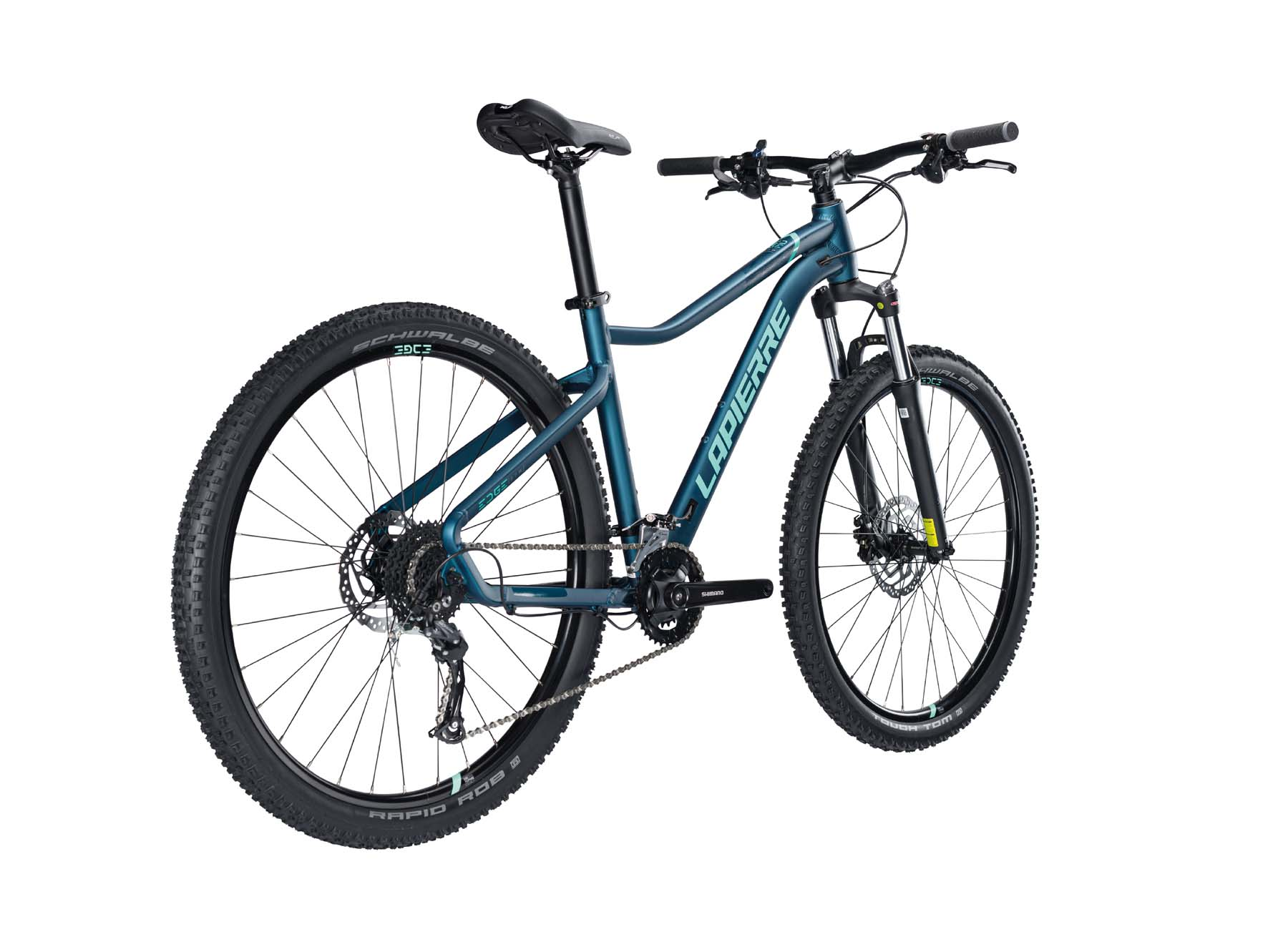 Lapierre Edge 5.7 2021 Womens Mountain Bike 1