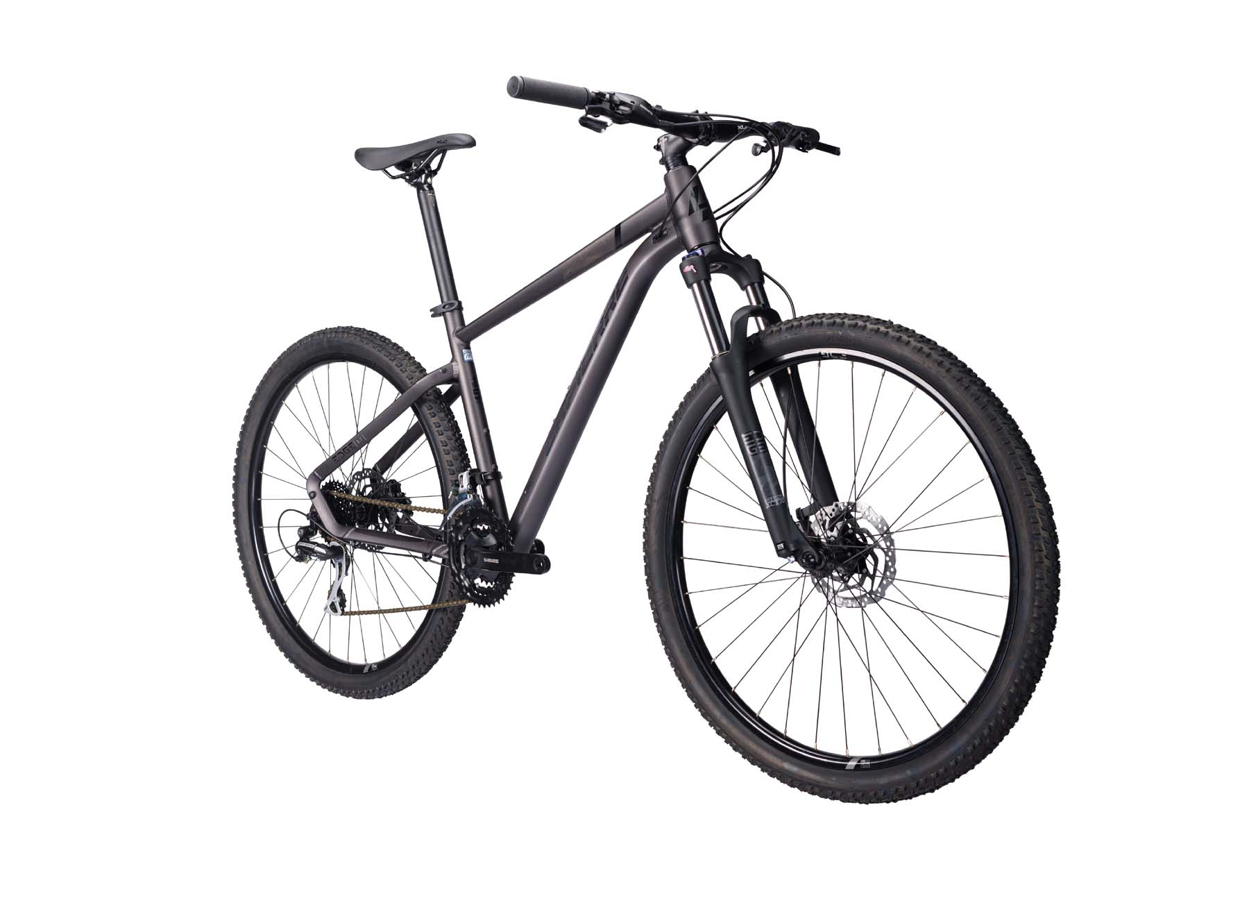 Lapierre Edge 3.9 2021 Mountain Bike 2
