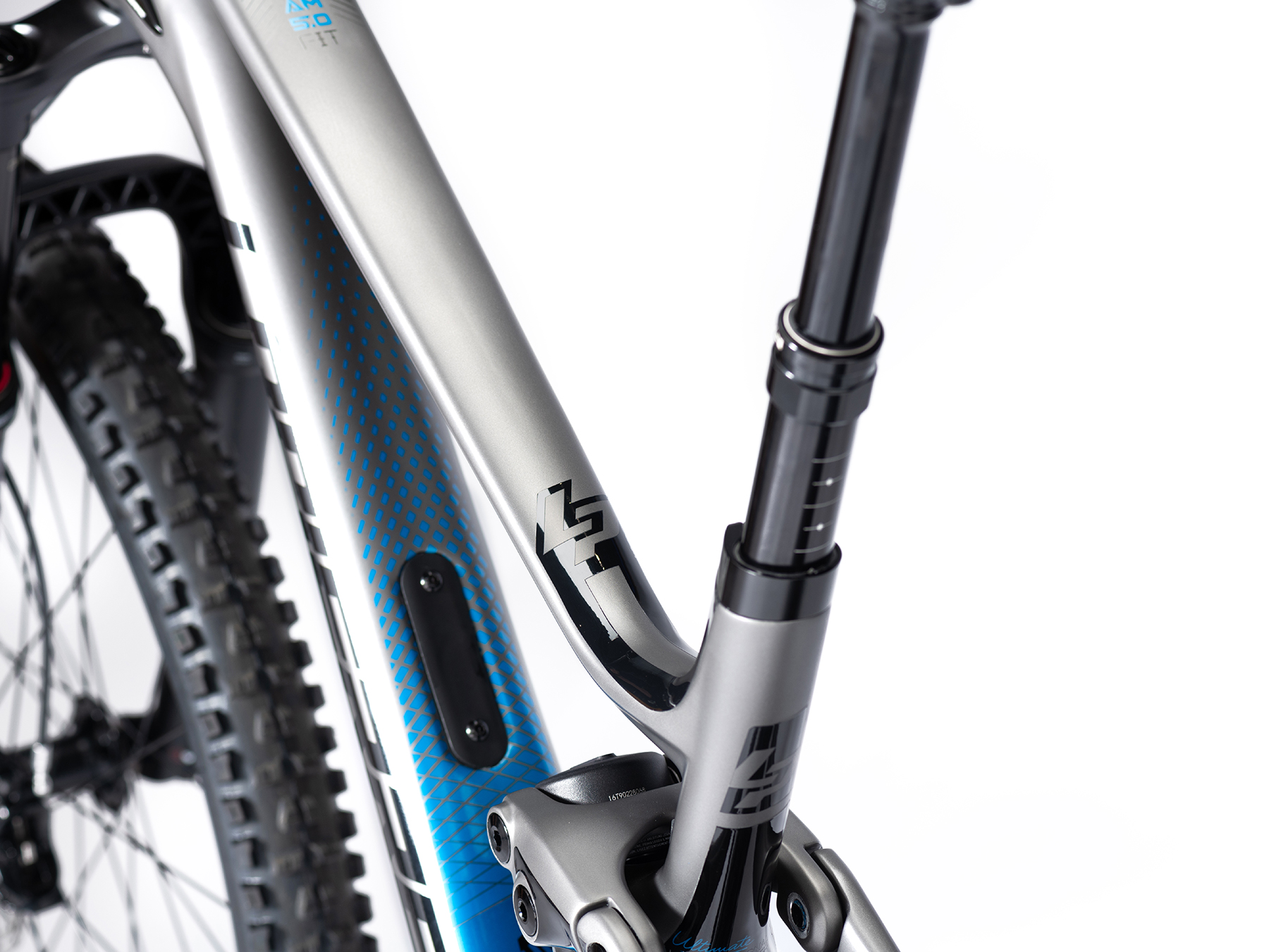 Lapierre Zesty AM Fit 5.0 2020 MTB All-Mountain 3