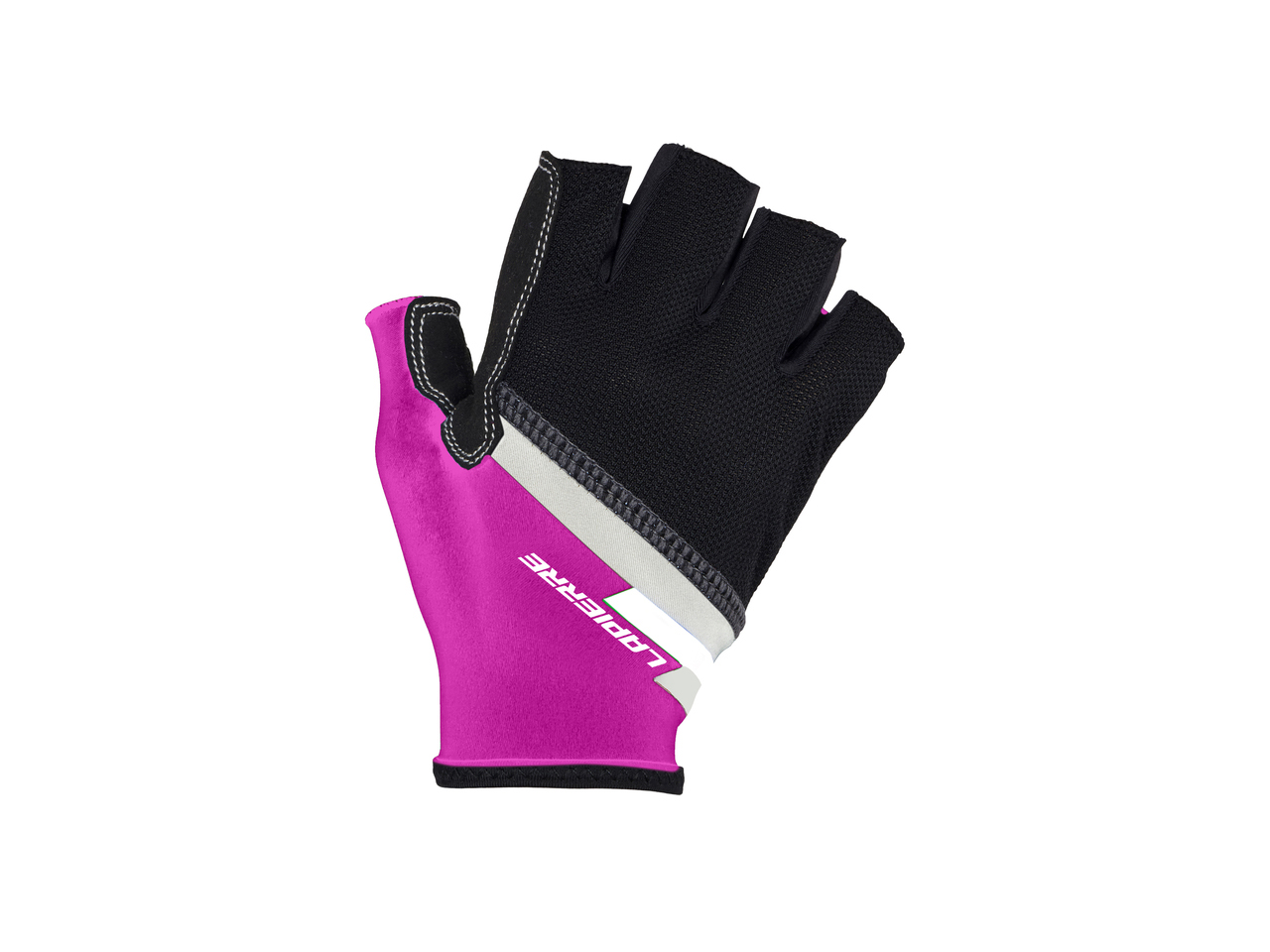Lapierre Madeleine women's cycling gloves - front