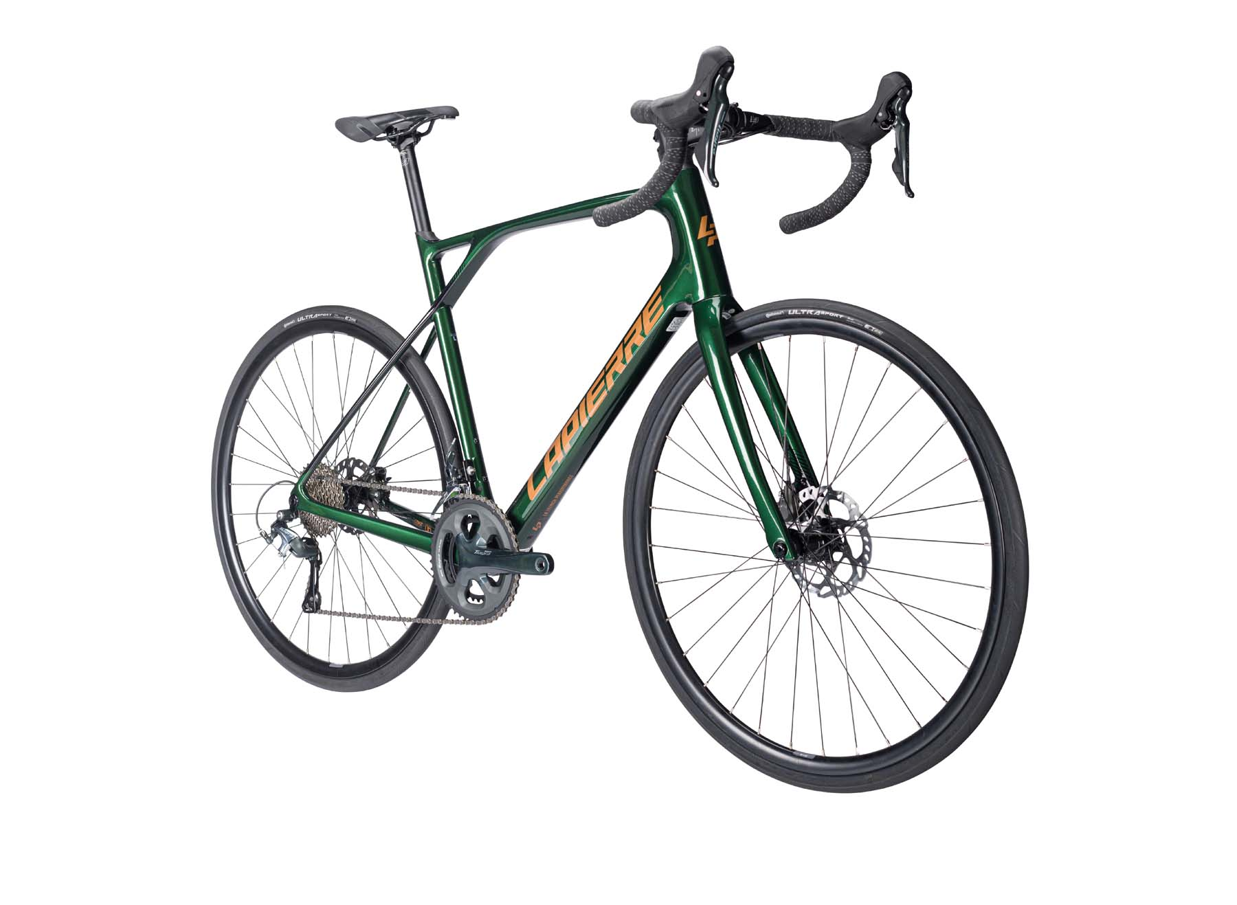 Lapierre Pulsium 3.0 Disc 2021 Endurance Road Bike 5