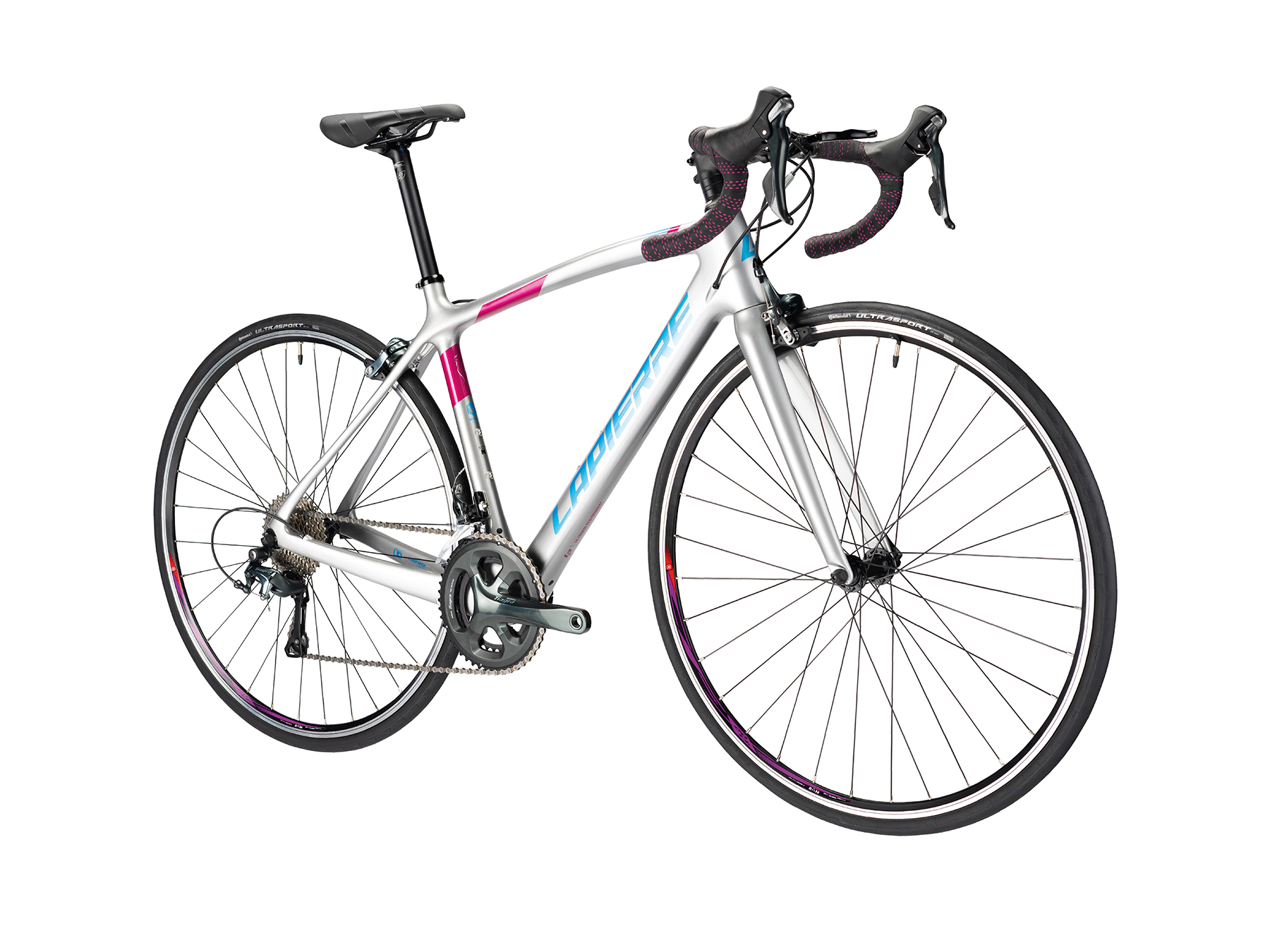 Lapierre Sensium 300 2020 Womens Endurance Road Bike 1