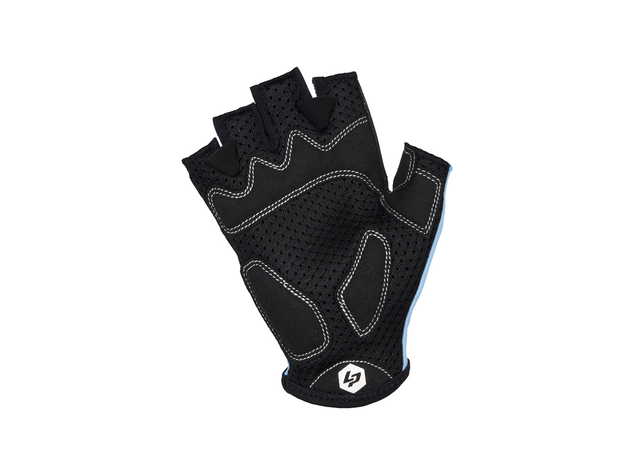 Lapierre Madeleine women's cycling gloves - back