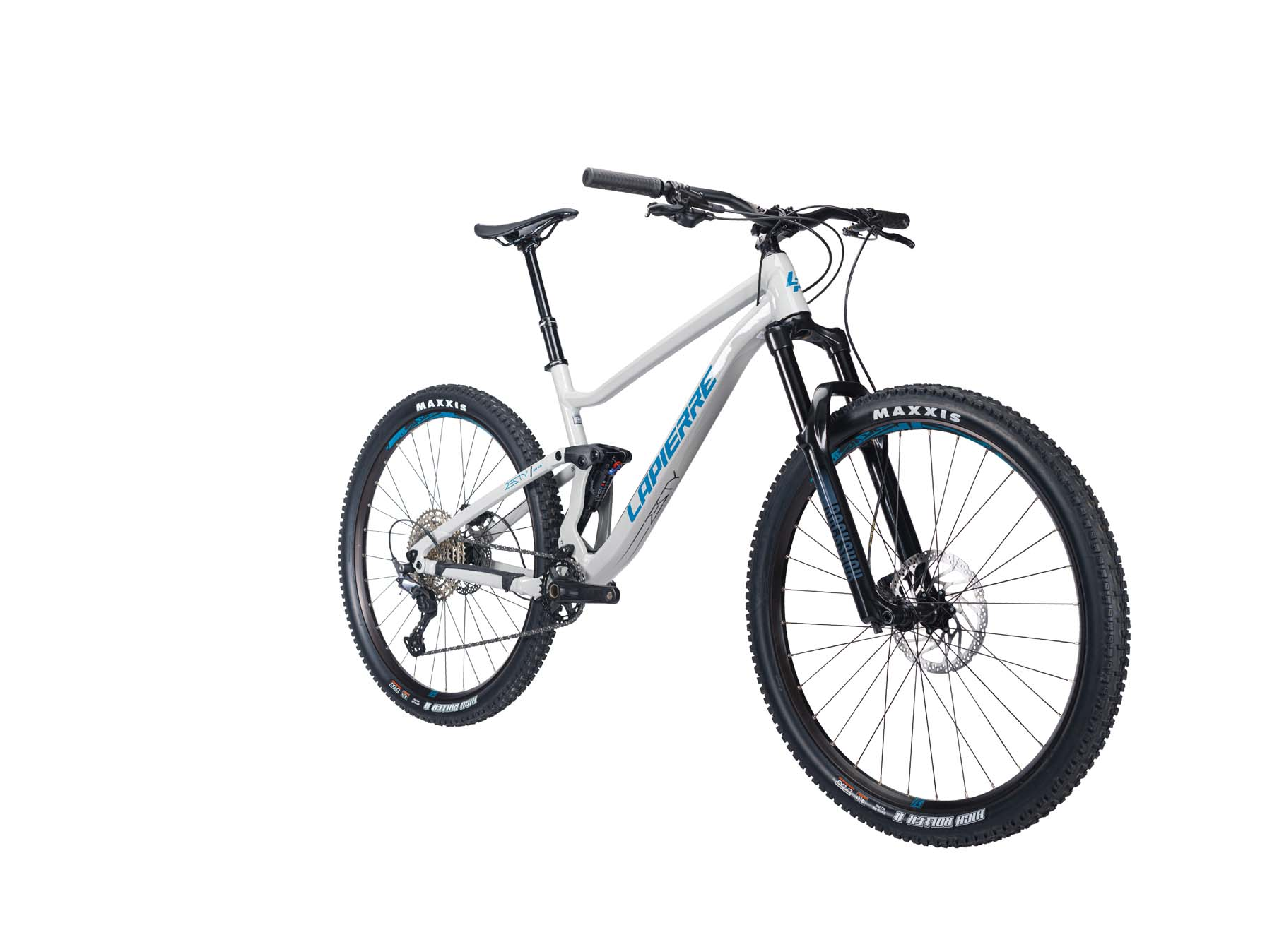 Lapierre Zesty AM 4.9 2021 All-Mountain Bike 1