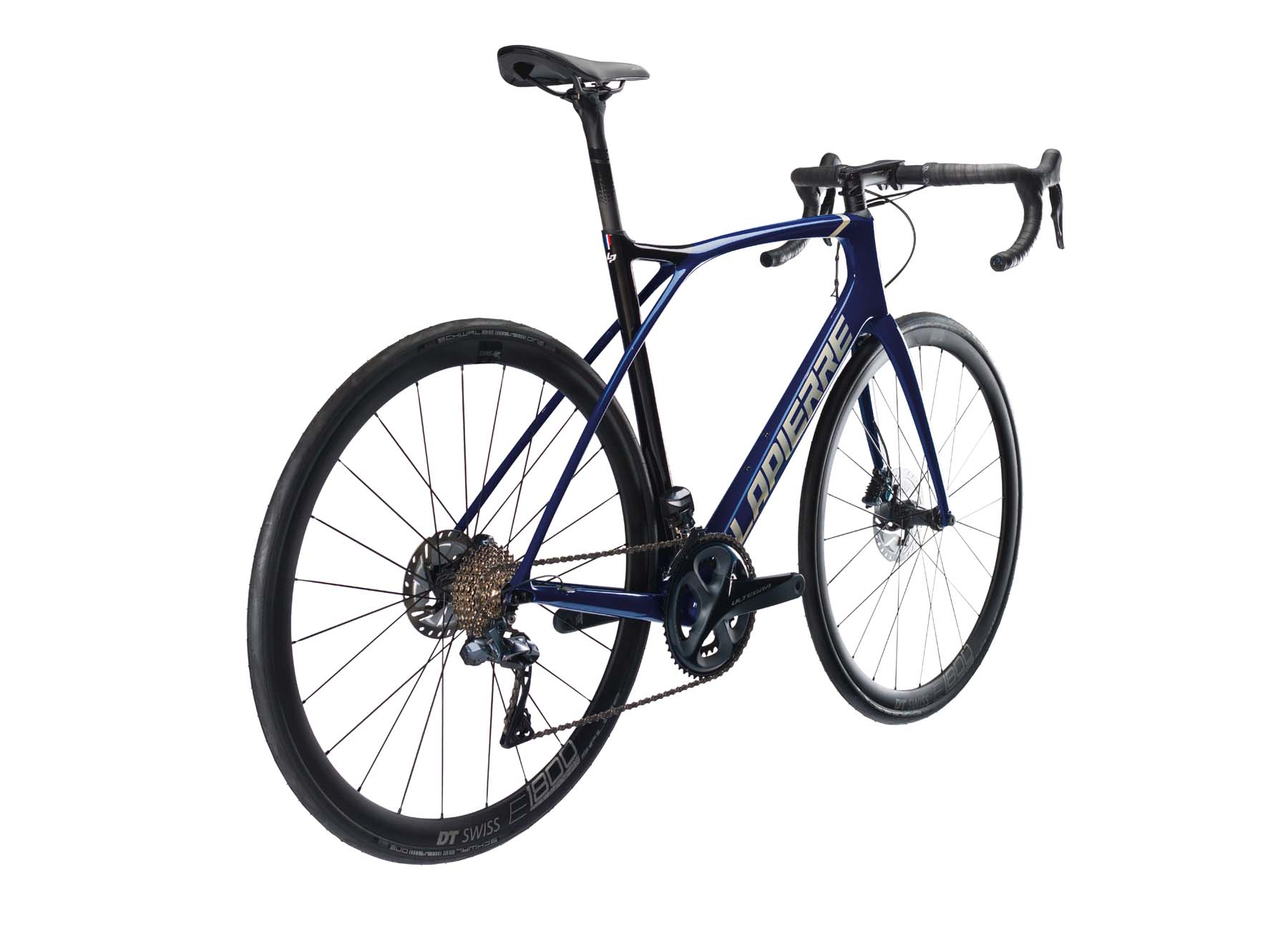 Lapierre Xelius SL 7.0 Disc 2021 Performance Road Bike 3
