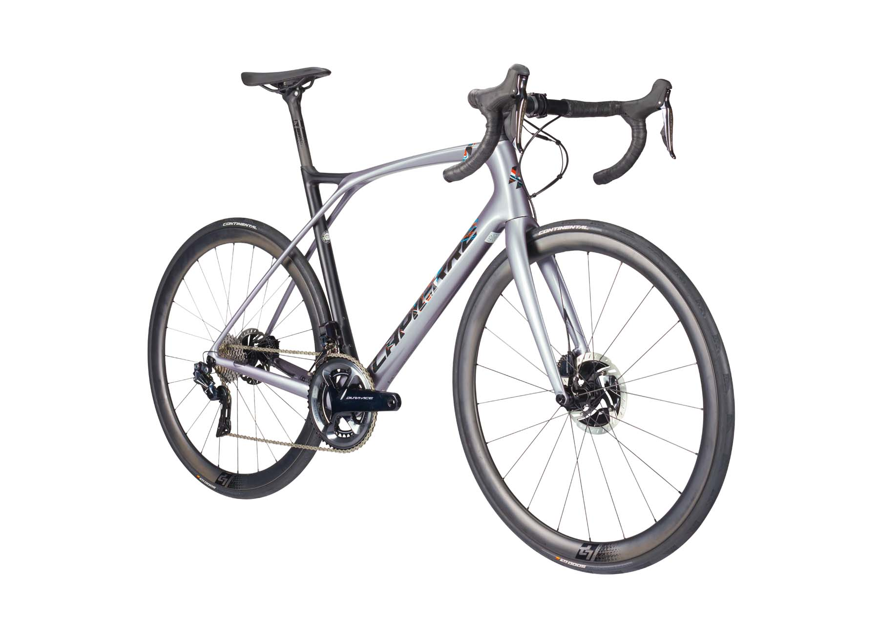 Lapierre Xelius SL 9.0 Disc 2021 Performance Road Bike 3