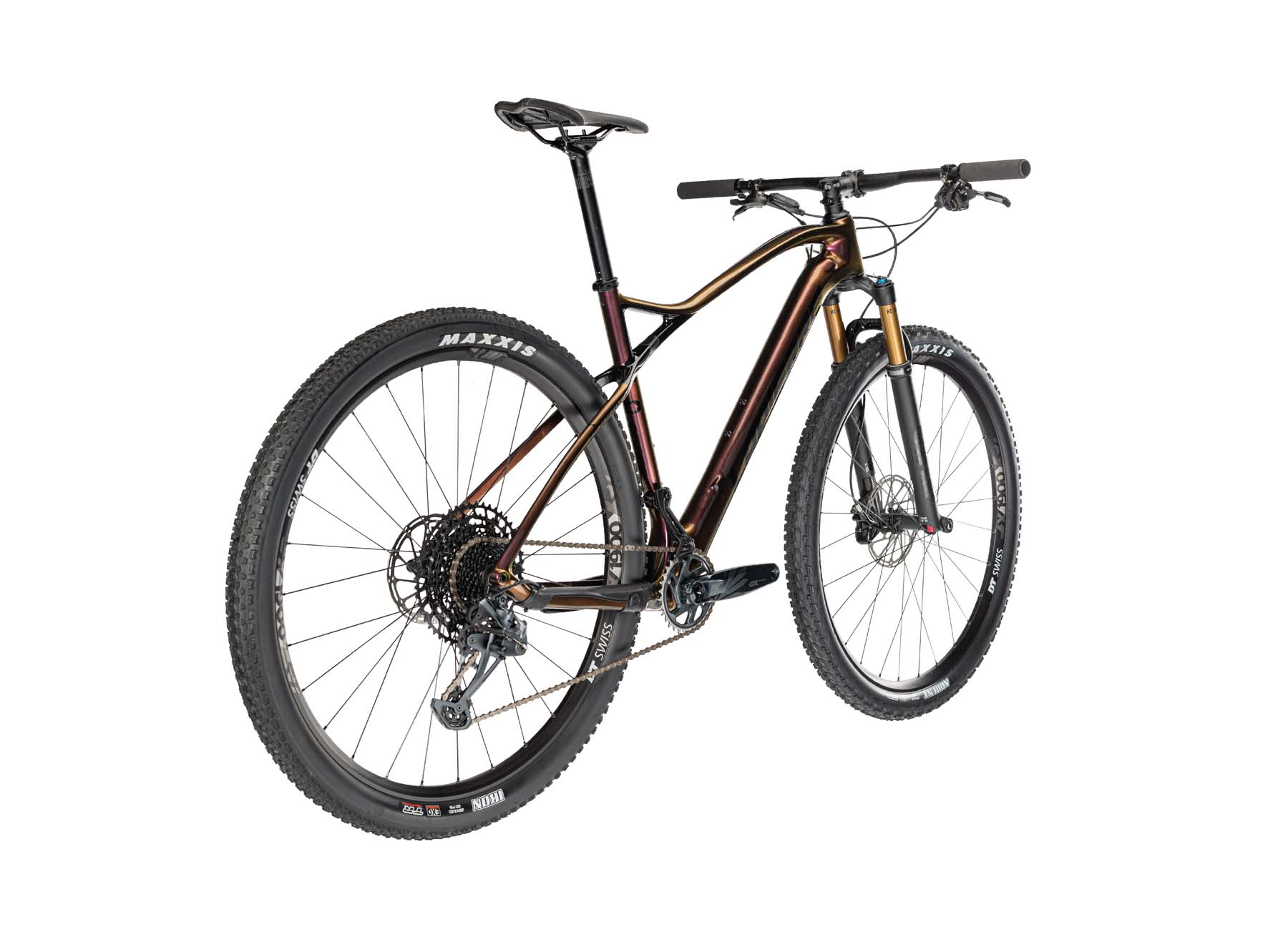 Lapierre Prorace SAT CF 8.9 2021 VTT Cross Country 2
