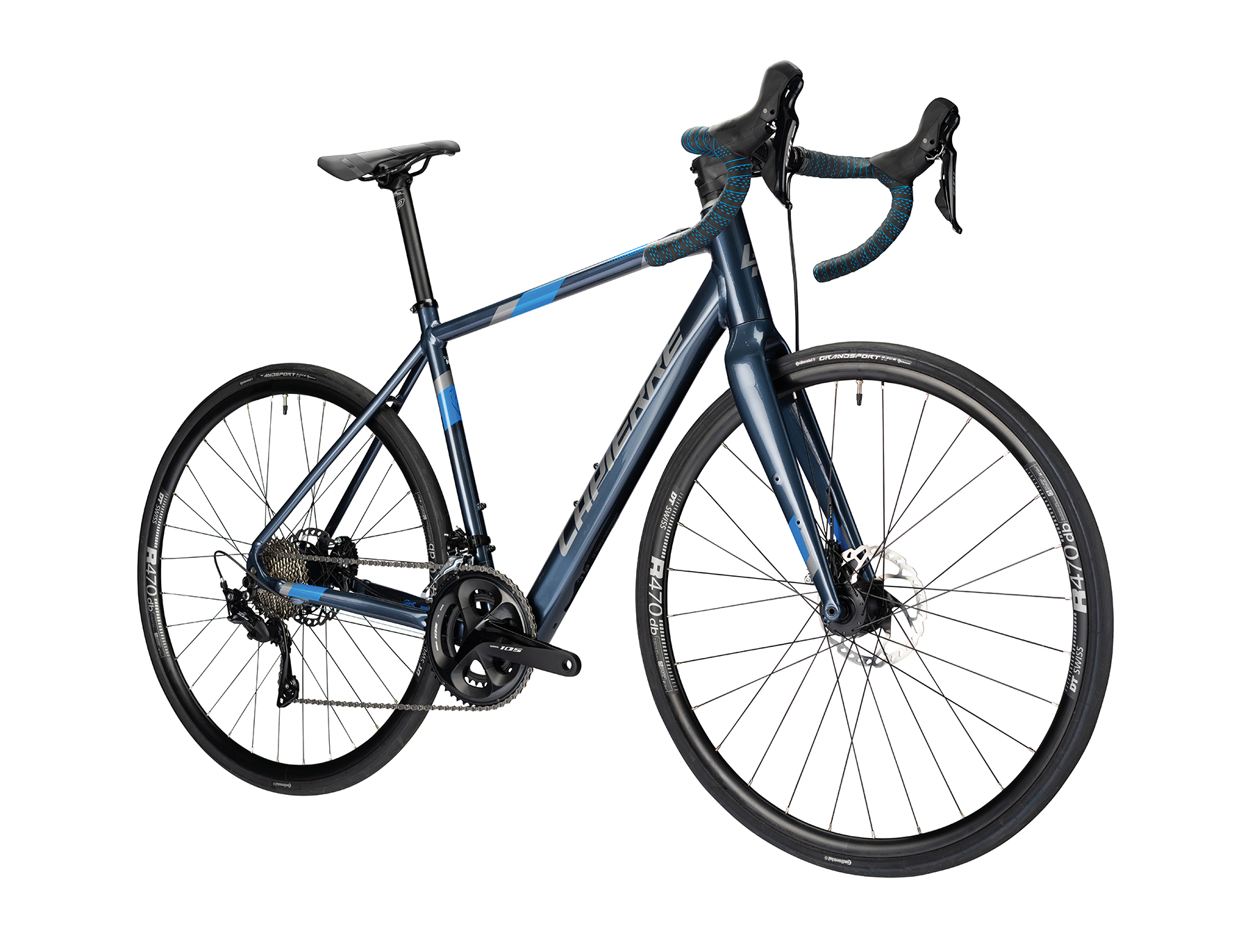 Lapierrre eSensium AL 500 2020 Road Bike with Electric Assist
