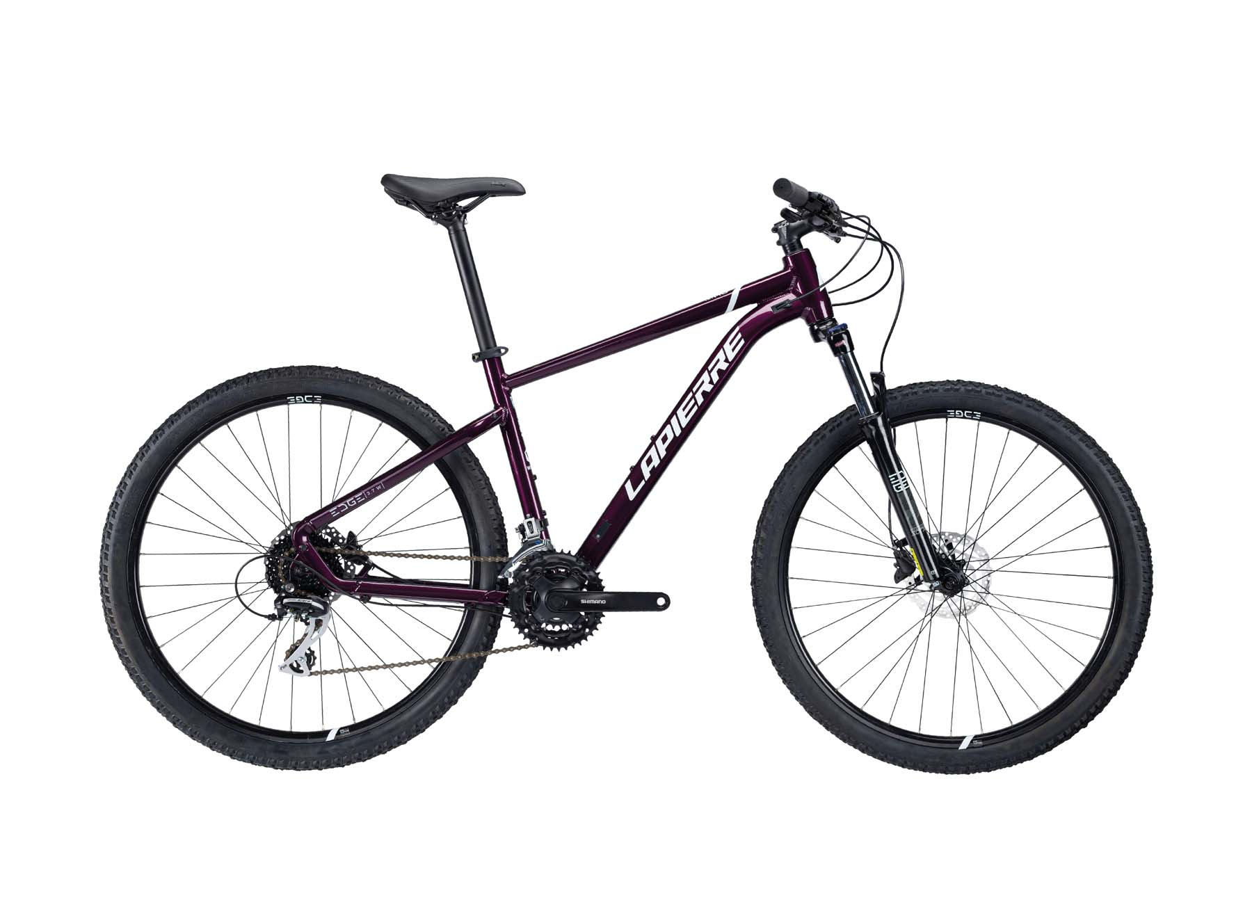 Lapierre Edge 3.7 2021 Womens MTB 1