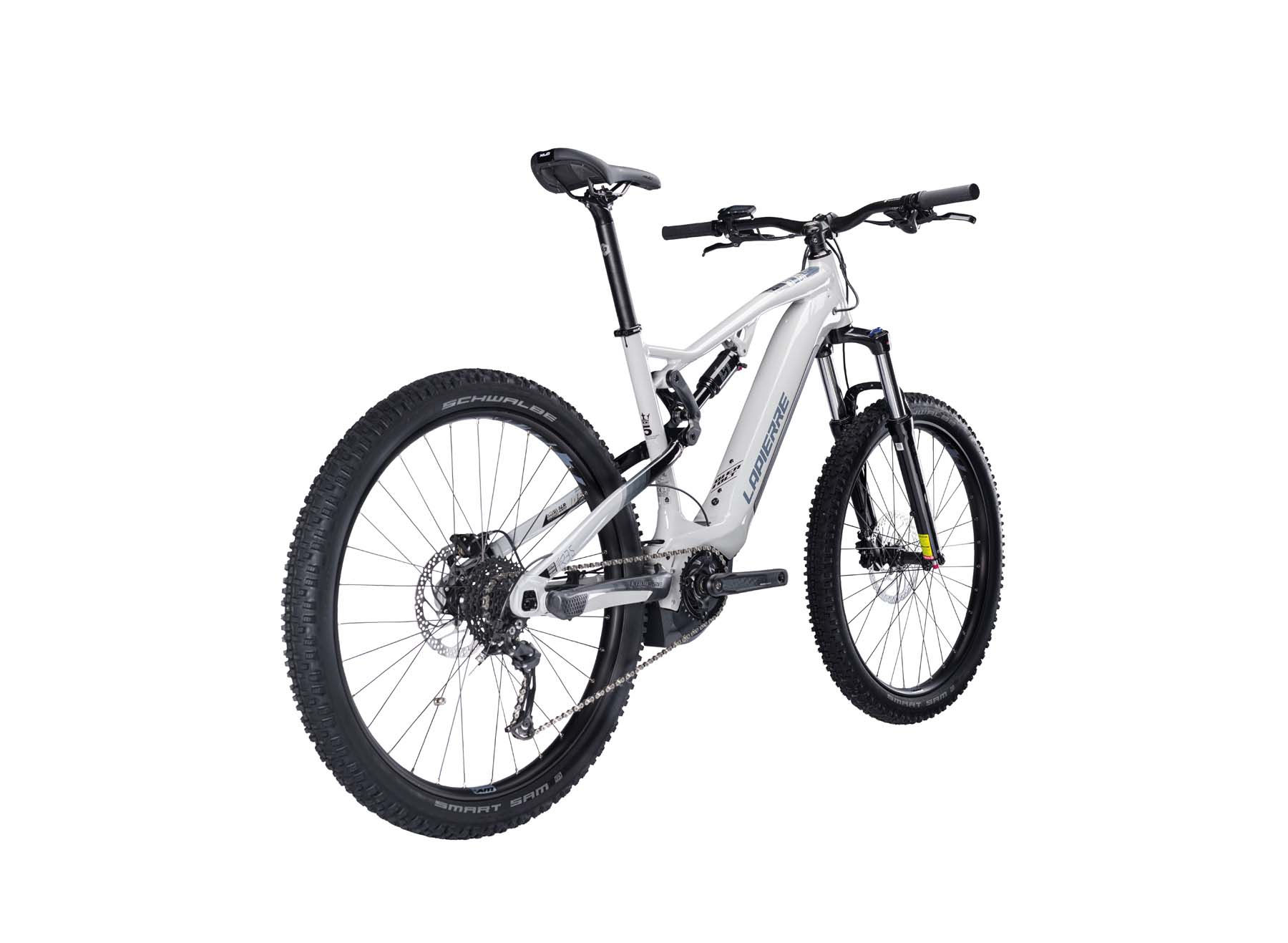 Lapierre Overvolt TR 3.5 2021 Mountain Bike Elettrica da Trail 3