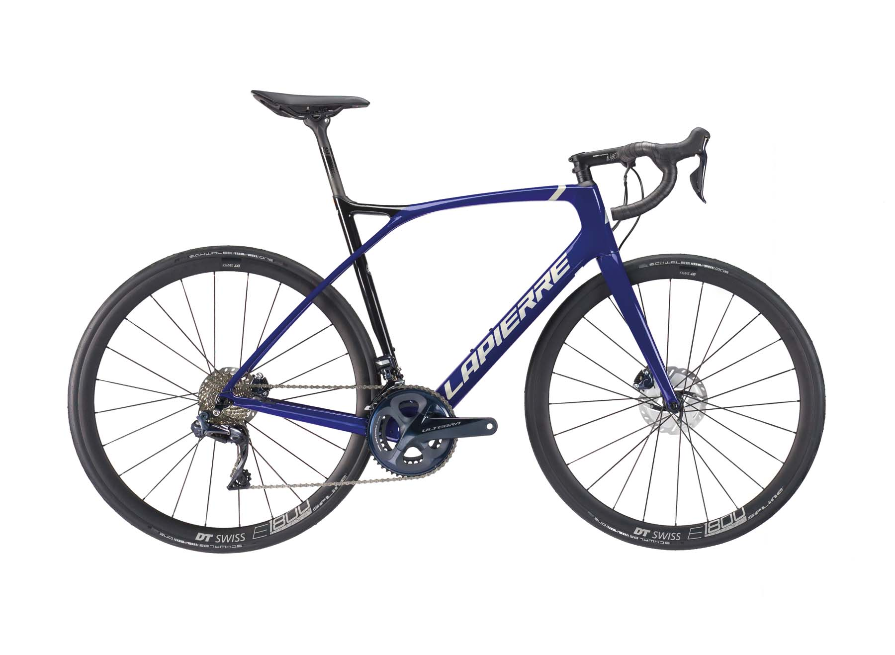 Lapierre Xelius SL 7.0 Disc 2021 Performance Road Bike 1