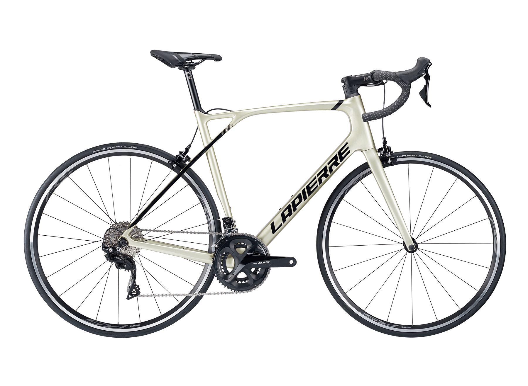 Lapierre Pulsium 5.0 2021 Endurance Road Bike 1