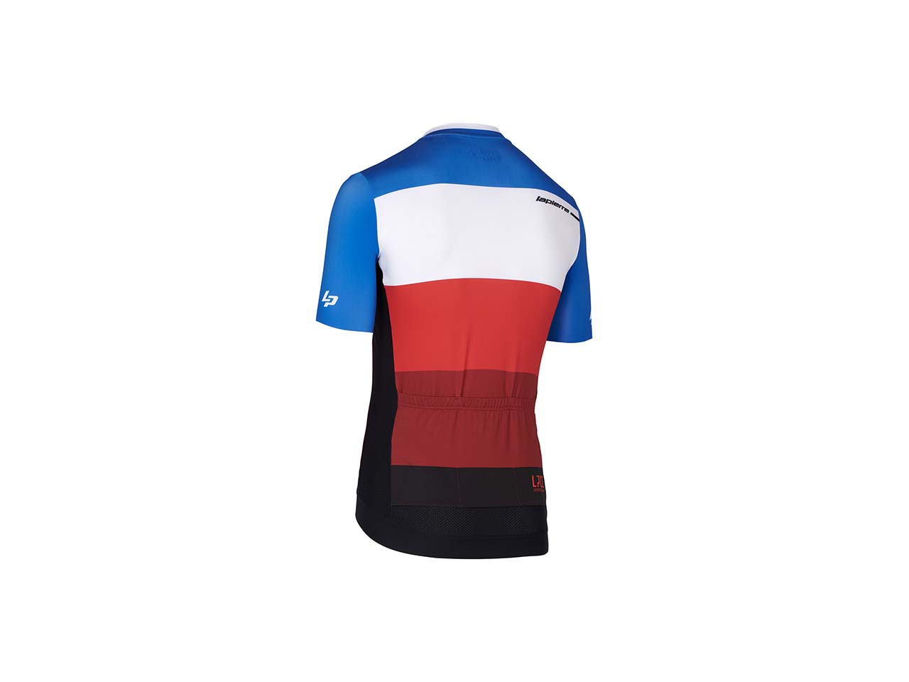 Lapierre Superlight So Frenchy Cycling Jersey - back