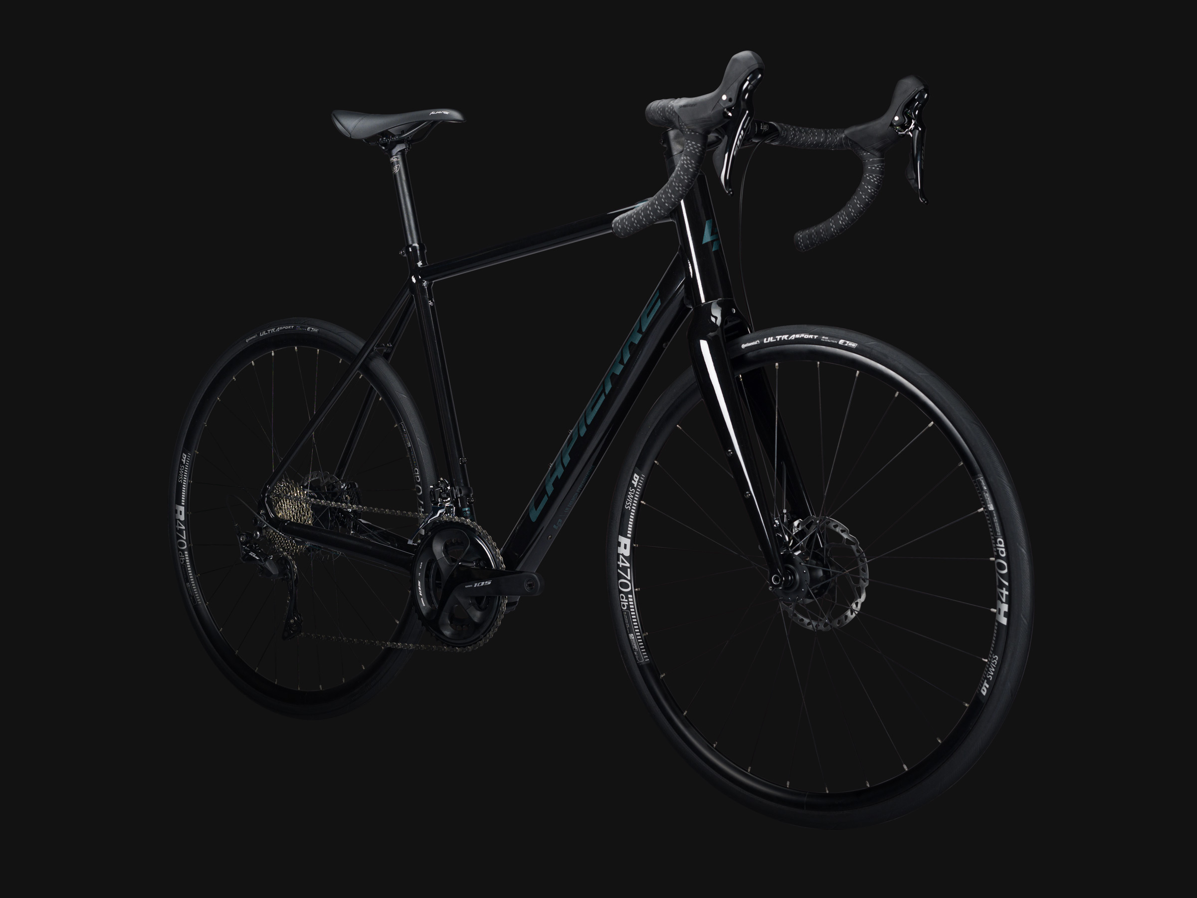 Lapierre eSensium 5.2 2021 Road Bike with Electric Assist