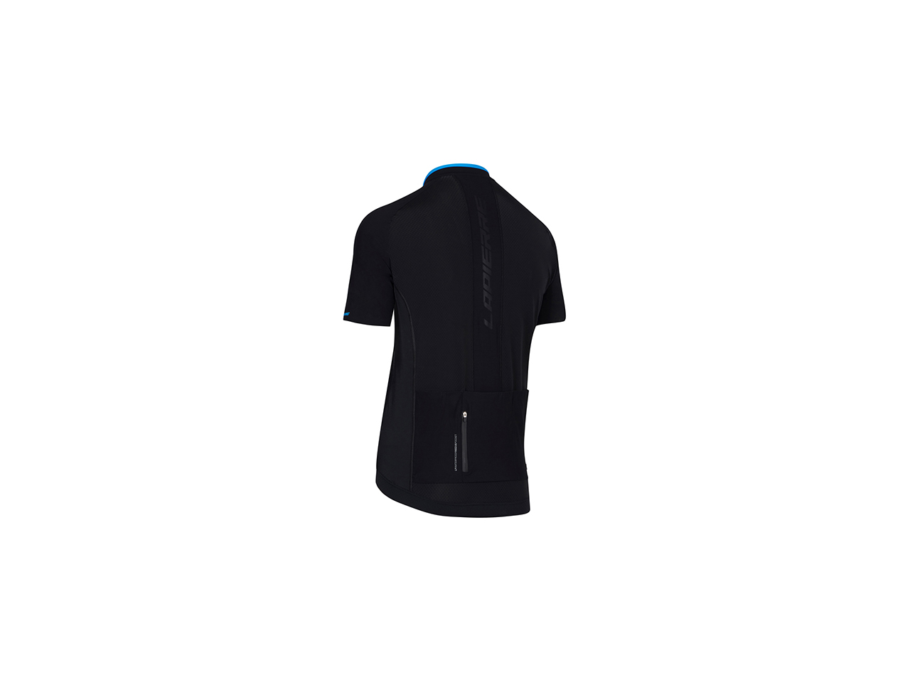 Lapierre Scuderia Azurra men's cycling jersey - back