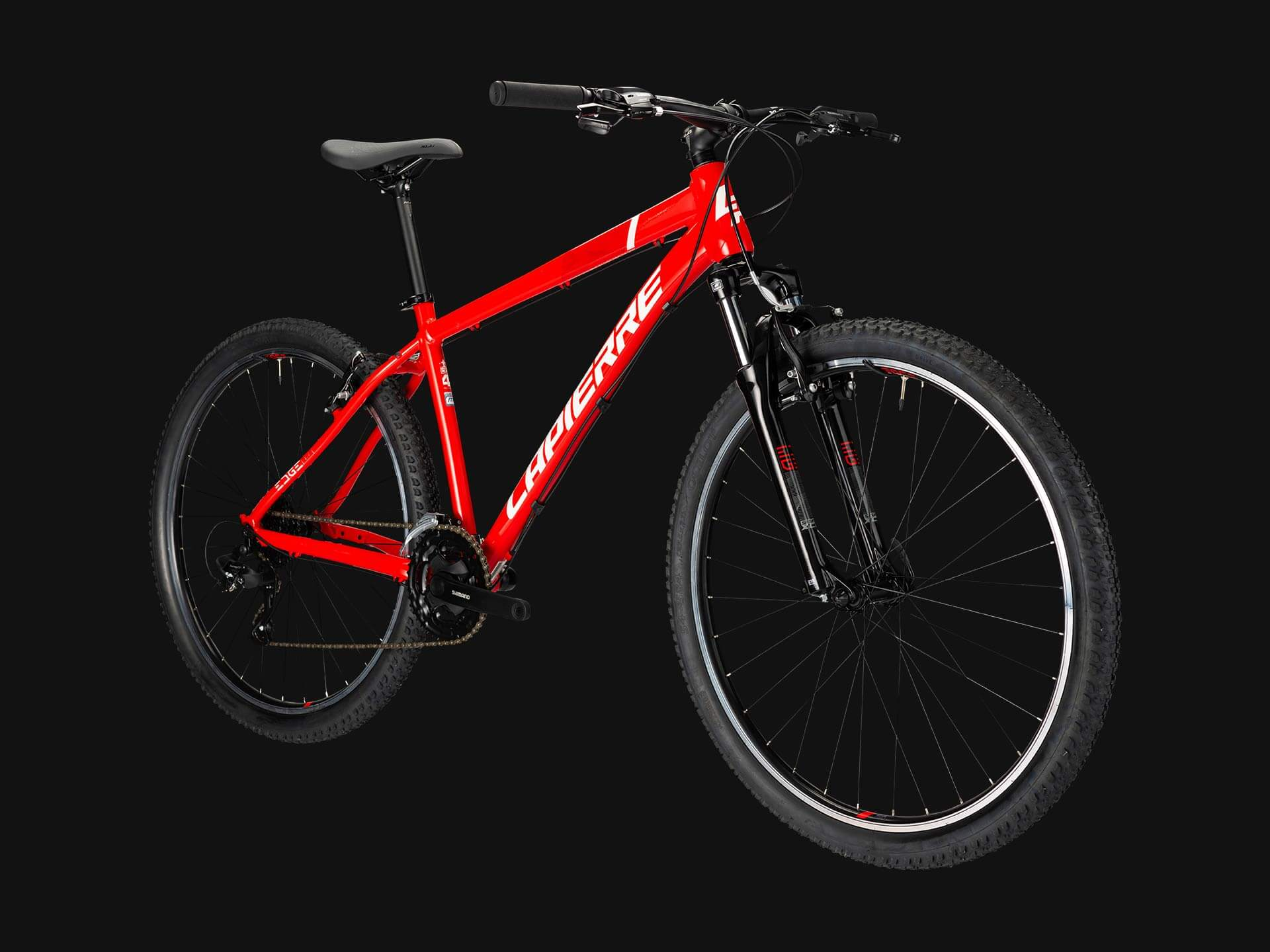 Lapierre Edge 1.7 2020 Mountainbike