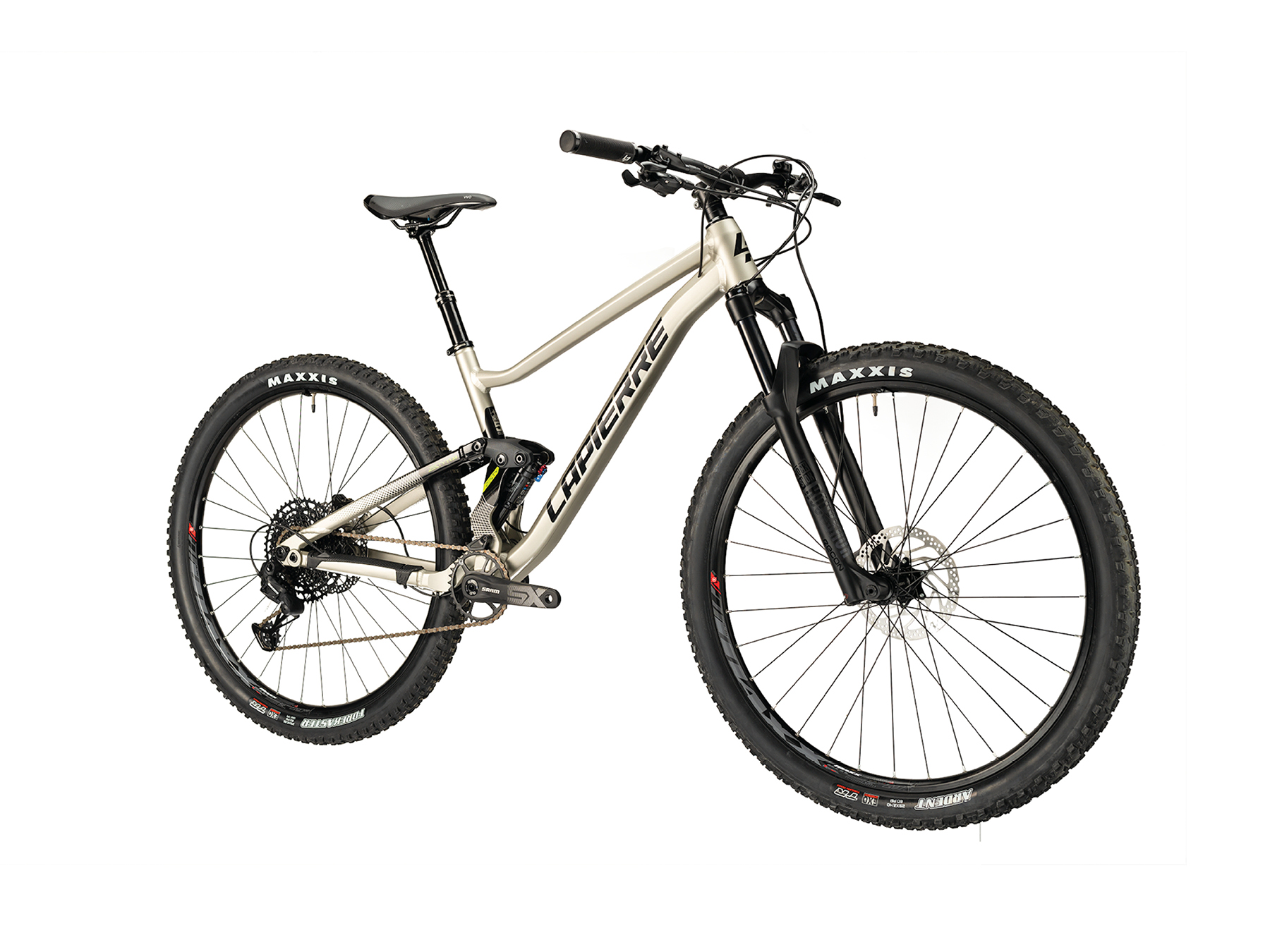 Lapierre Zesty TR 3.9 2021 Trail Mountain Bike 2