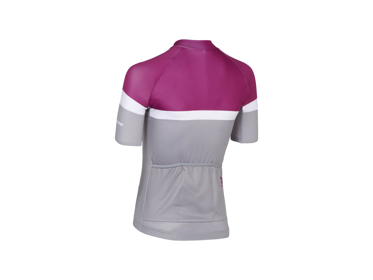 Lapierre Ultimate SL Madeleine Cycling Jersey for women - Back