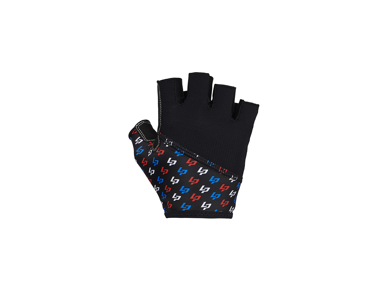 Lapierre So Frenchy cycling gloves - front
