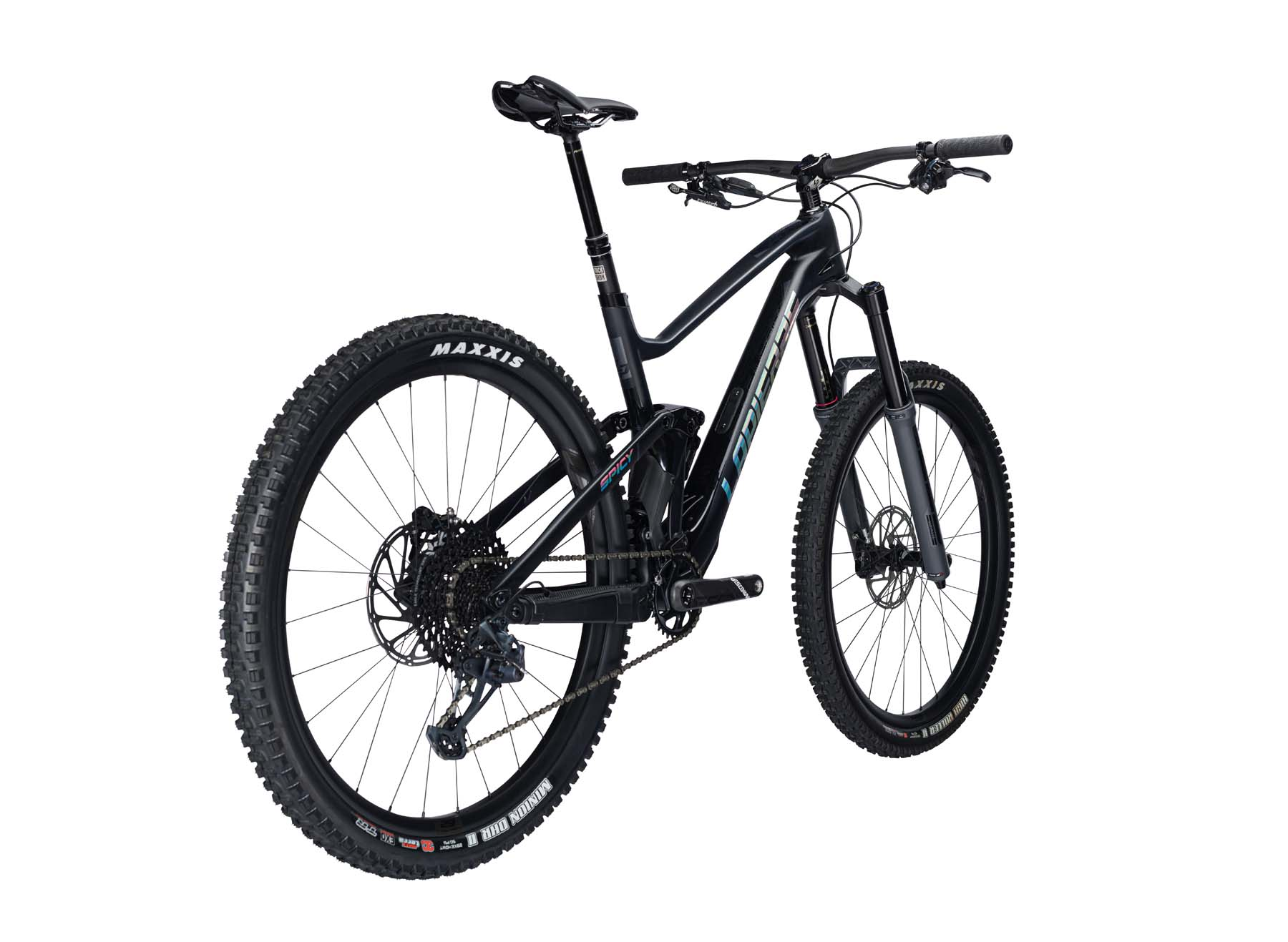 Lapierre Spicy Team CF 2021 Mountain Bike de Enduro 3