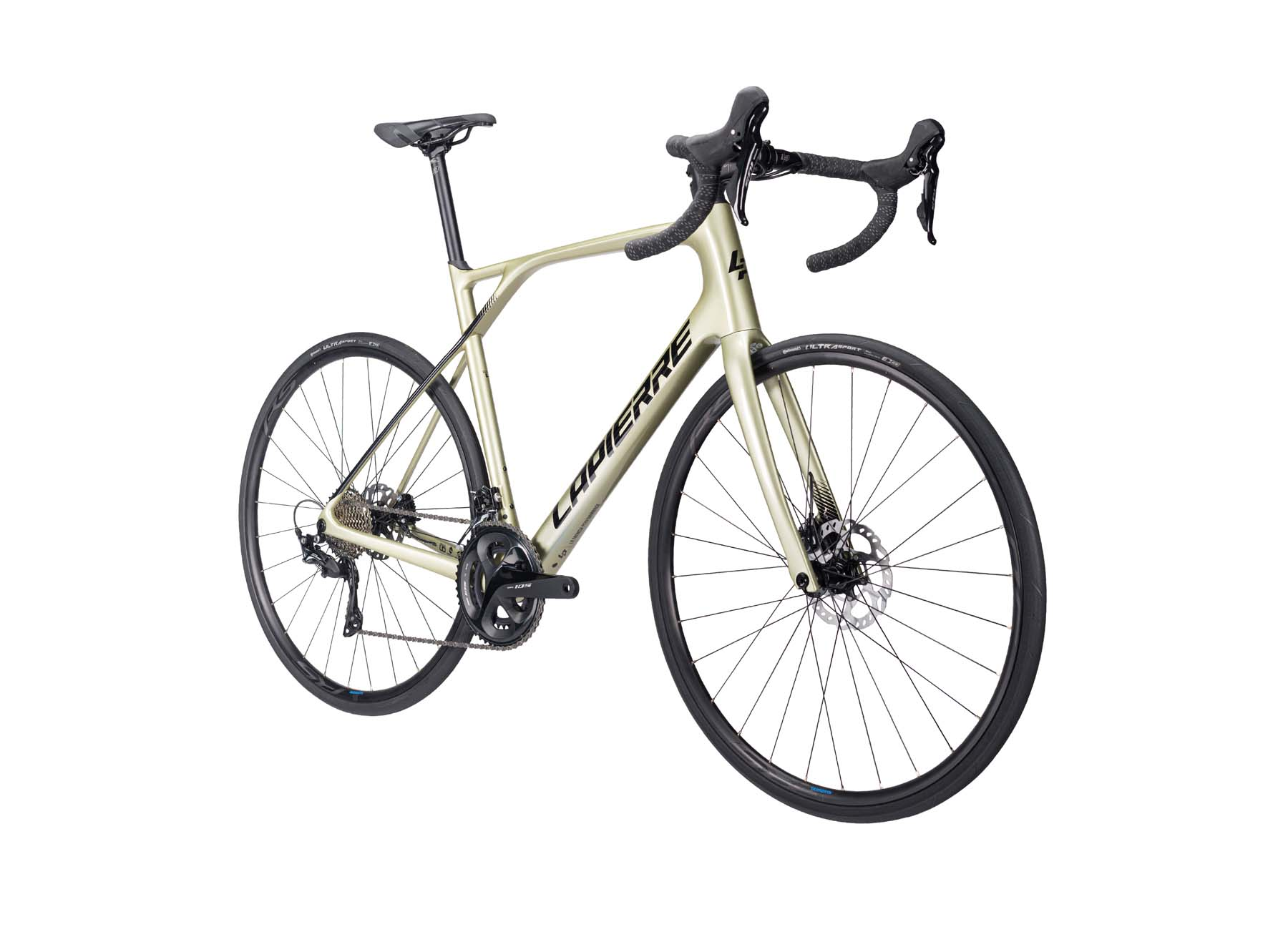 Lapierre Pulsium 5.0 Disc 2021 Endurance Road Bike 5