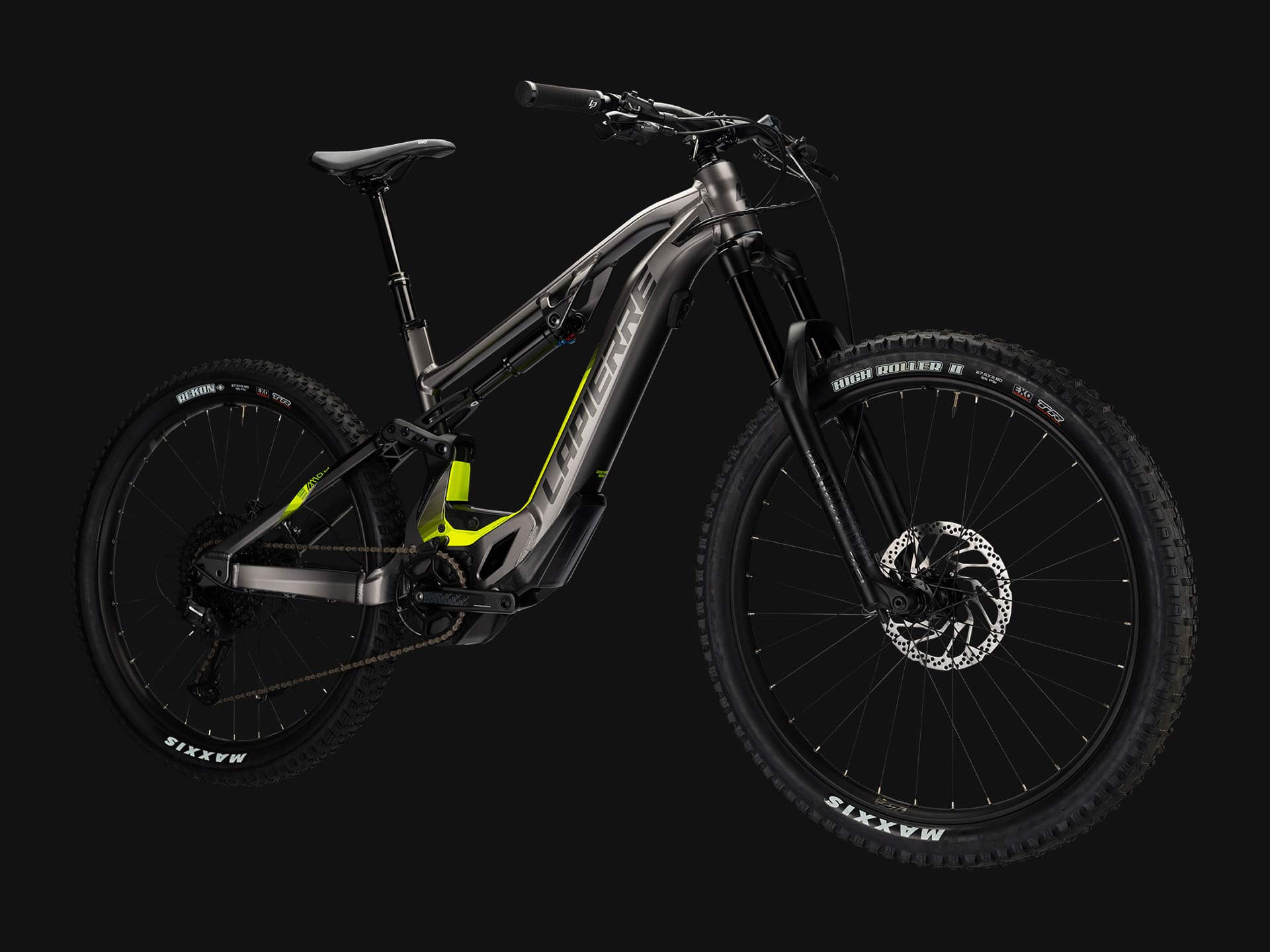 Lapierre Overvolt AM 6.5 2020 Electric All-mountain Bike