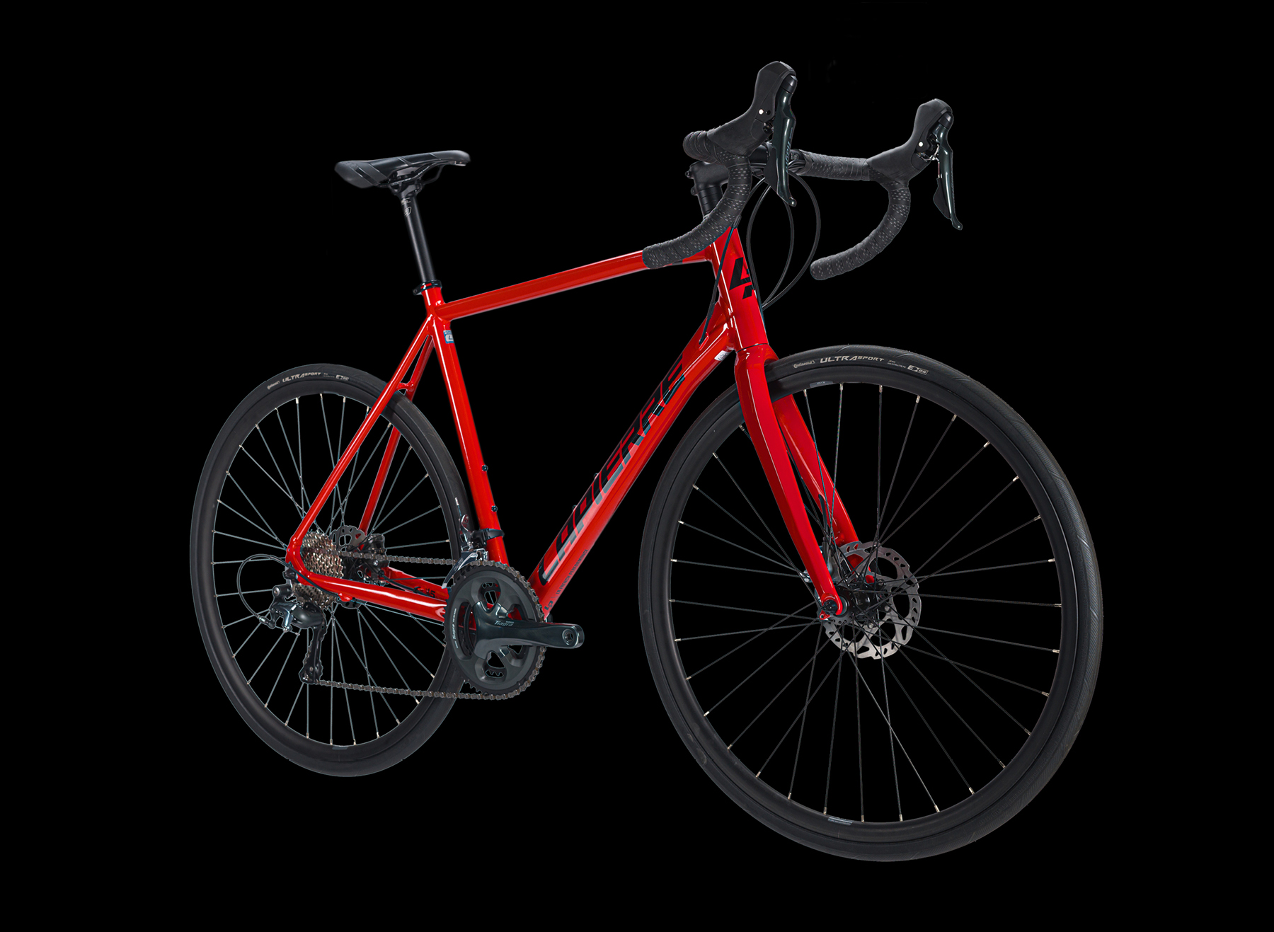 Lapierre Sensium 3.0 Disc 2021 Endurance Road Bike