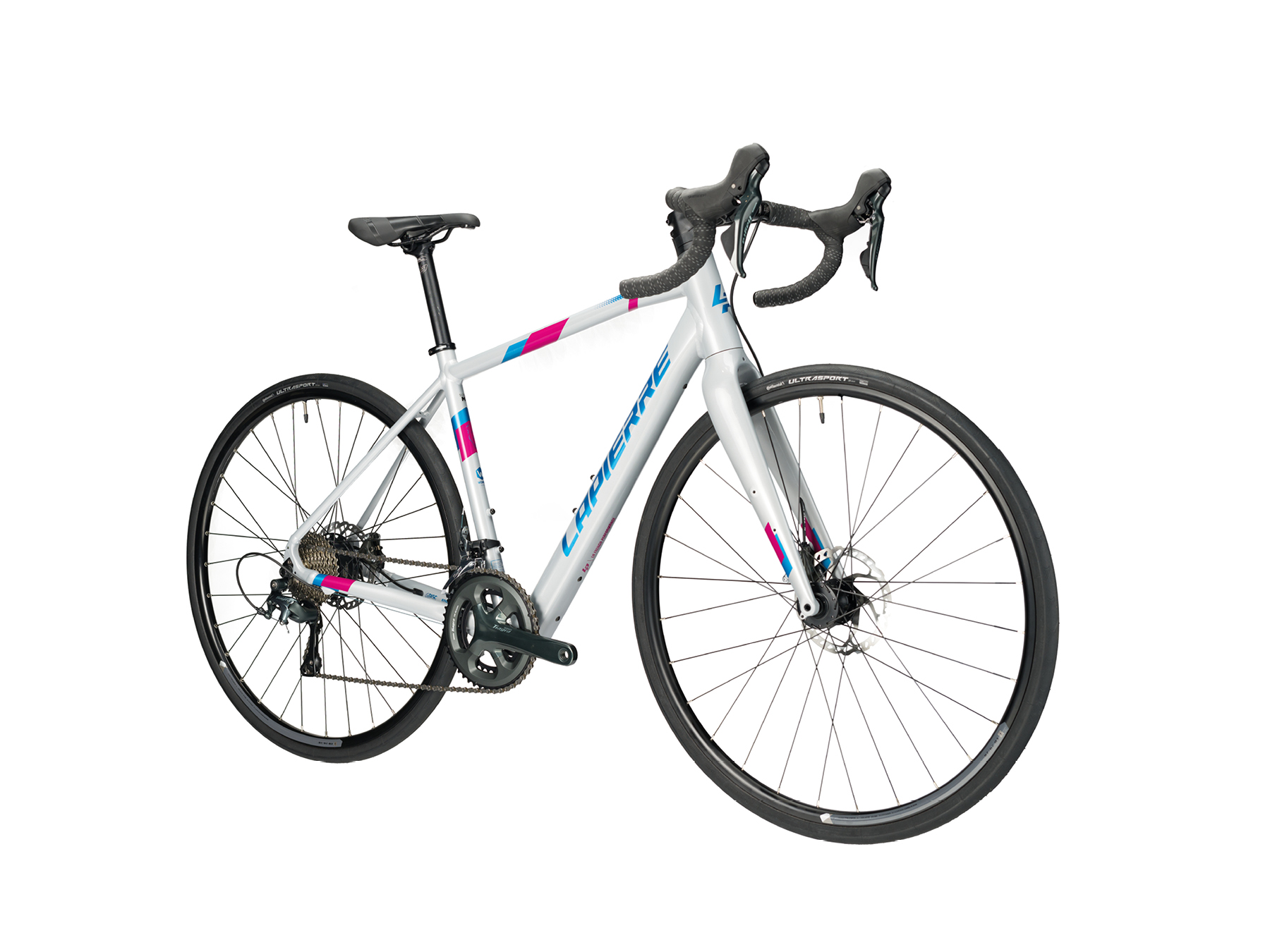 Lapierrre eSensium AL 300 2020 Womens Road Bike with Electric Assist