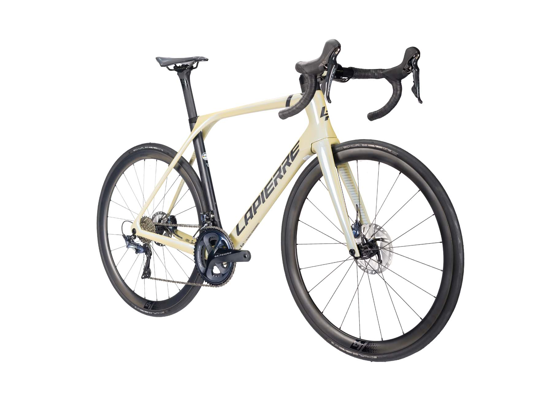 Lapierre Aircode DRS 6.0 2021 Performance Road Bike 4