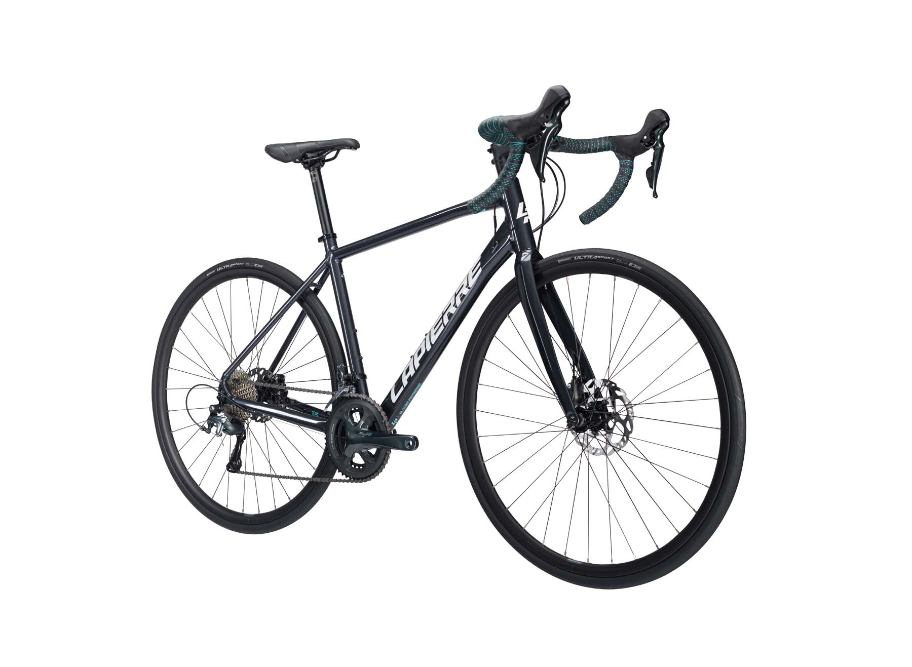 Lapierre Sensium 3.0 Disc 2021 Womens Endurance Road Bike 2