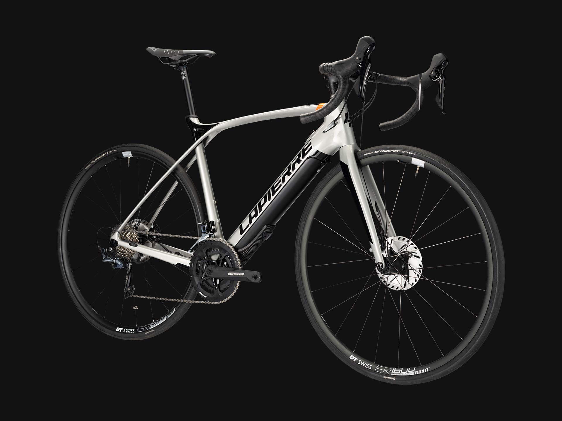 Lapierrre eXelius SL 600 2020 Road Bike with Electric Assist