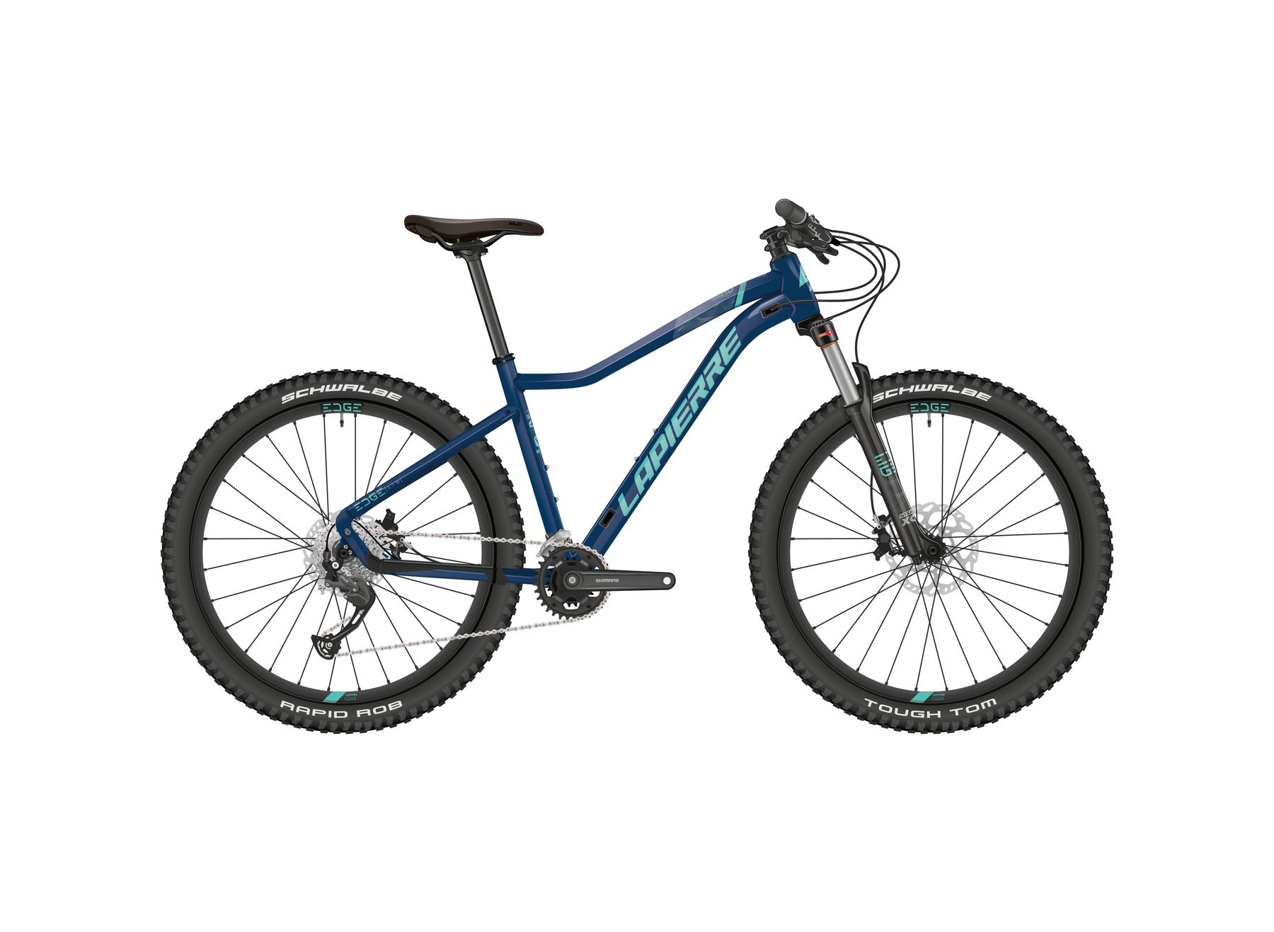 Lapierre Edge 5.7 2021 Mountain Bike da Donna 1