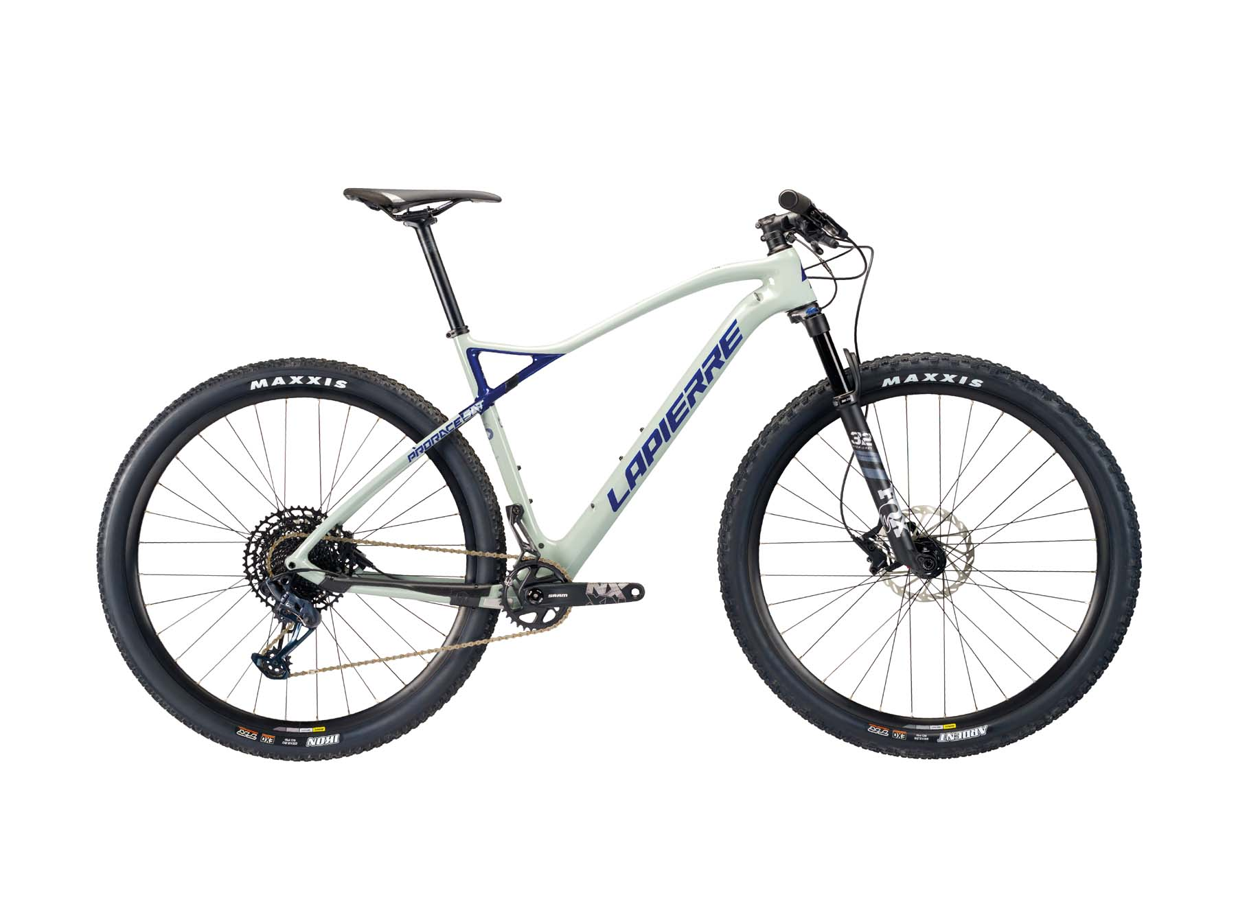 Lapierre Prorace SAT CF 7.9 2021 Mountain Bike Cross Country 1