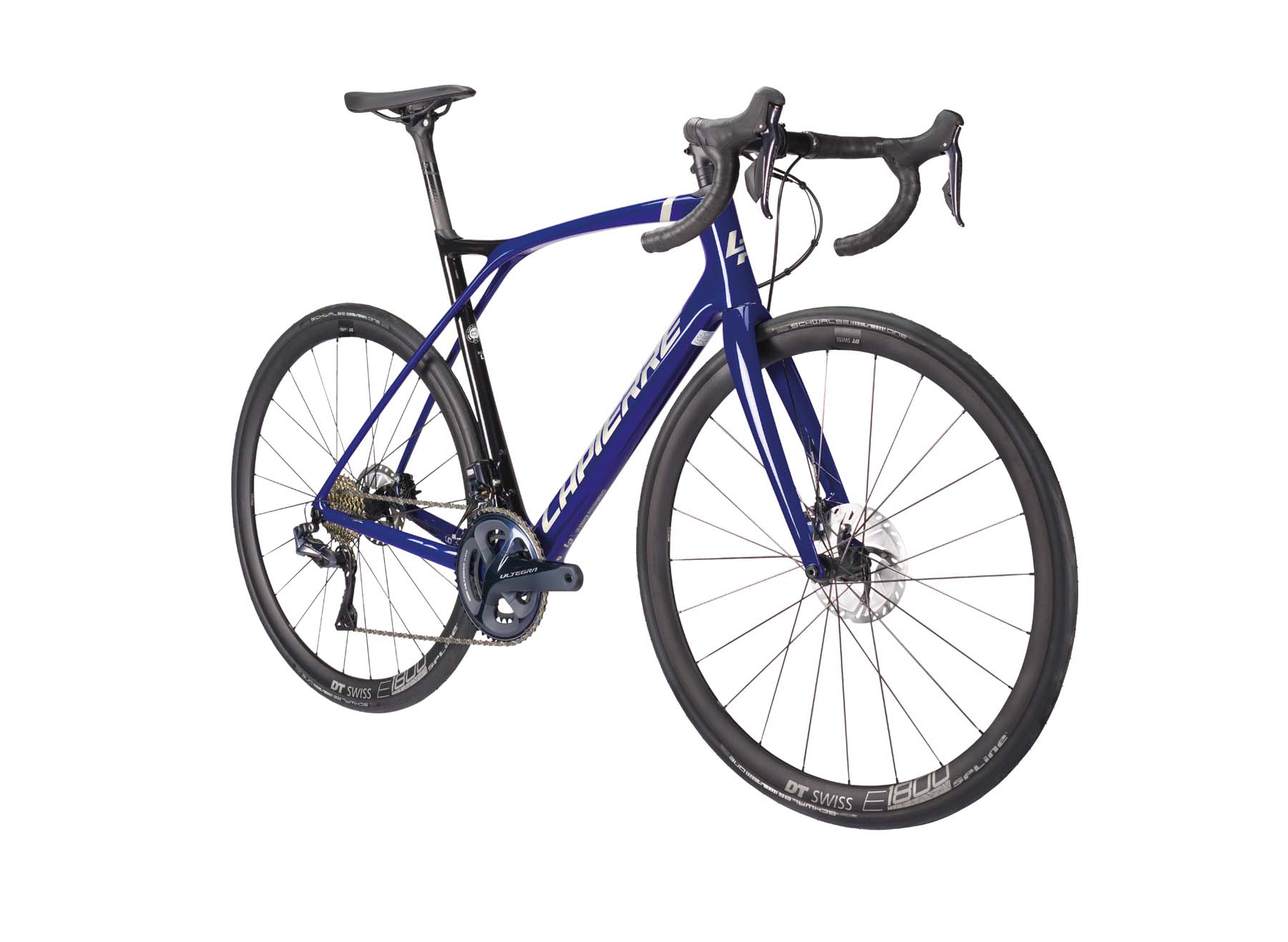 Lapierre Xelius SL 7.0 Disc 2021 Performance Road Bike 2