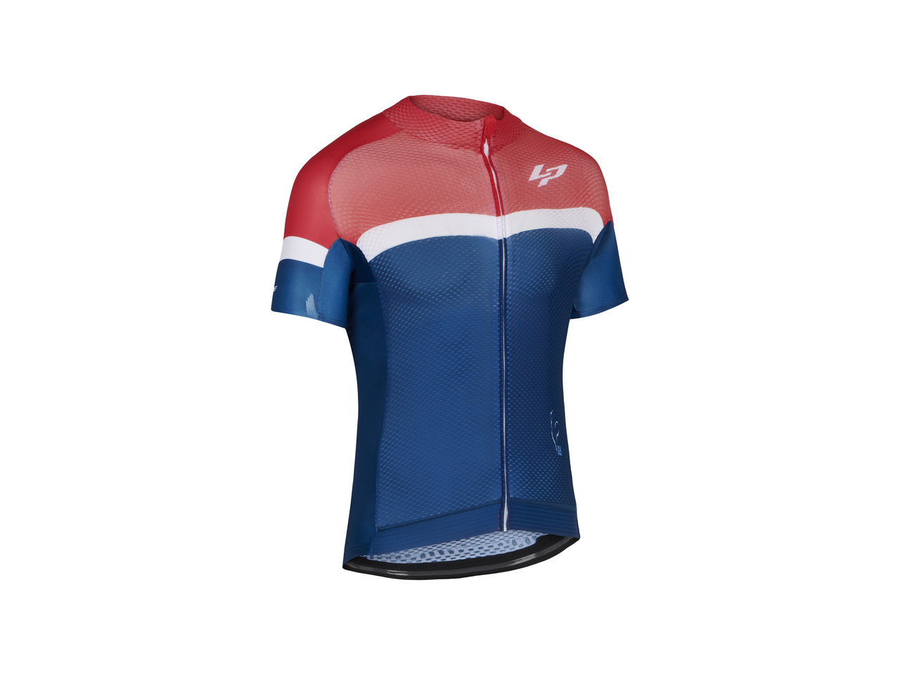 Lapierre cycling jersey Ultimate SL Cauberg- front
