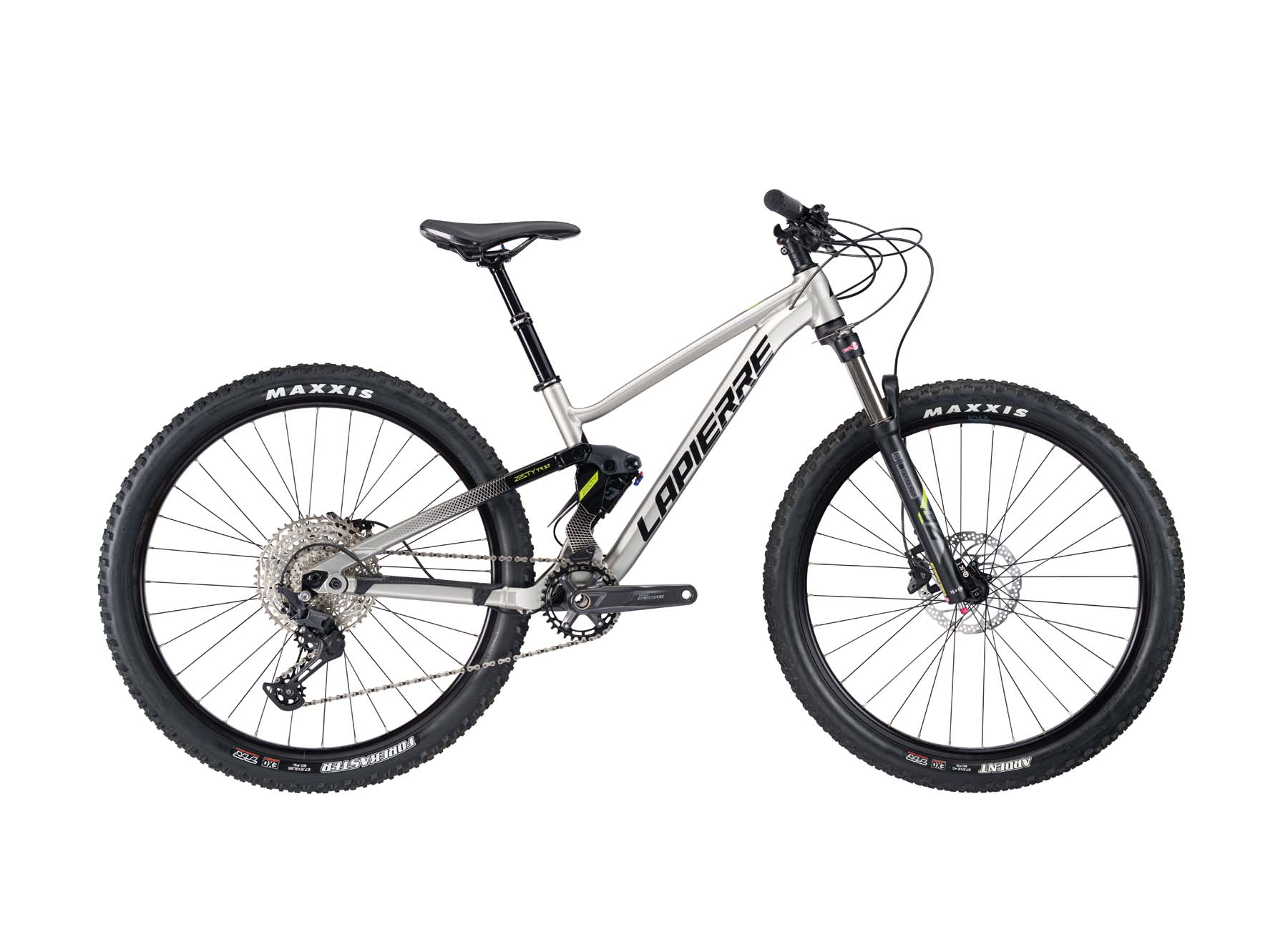 Lapierre Zesty TR 3.7 2021 Trail Mountain Bike 1