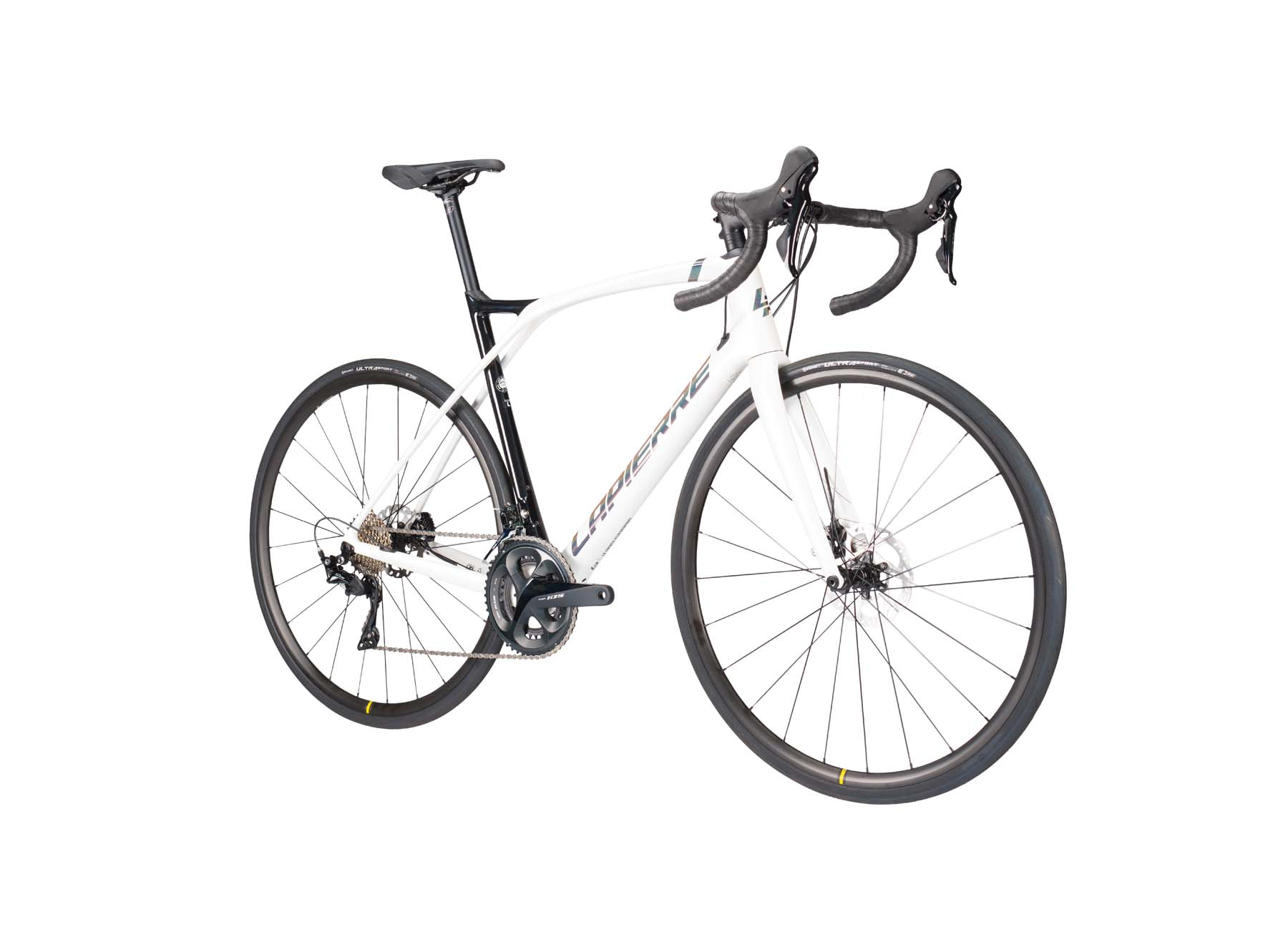 Lapierre Xelius SL 5.0 Disc 2021 Performance Road Bike 3
