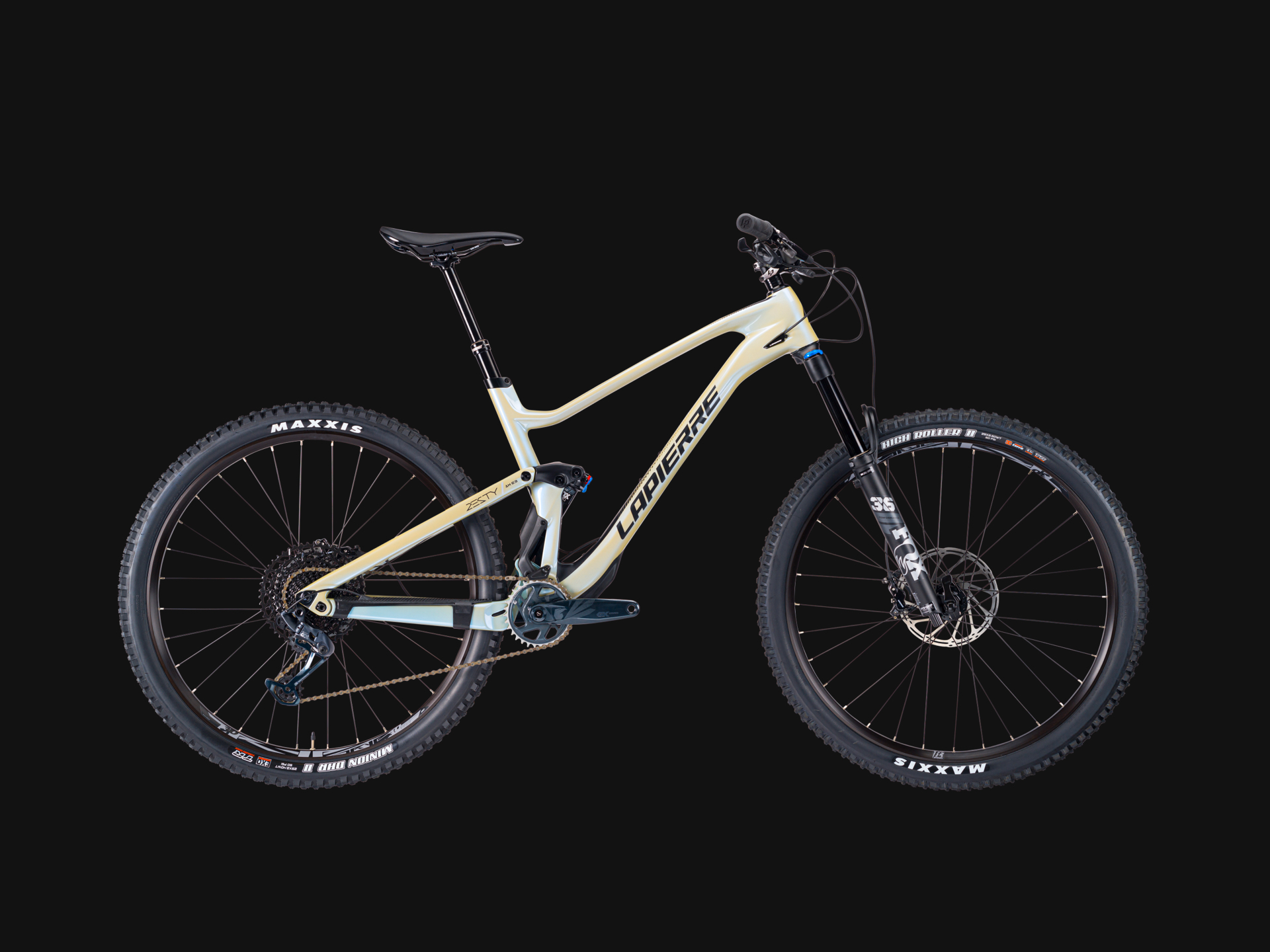 Lapierre Zesty AM CF 6.9 2021 All-Mountain Bike