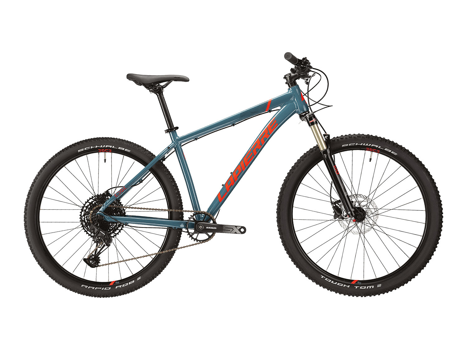 Lapierre Edge 9.7 2020 Mountain Bike