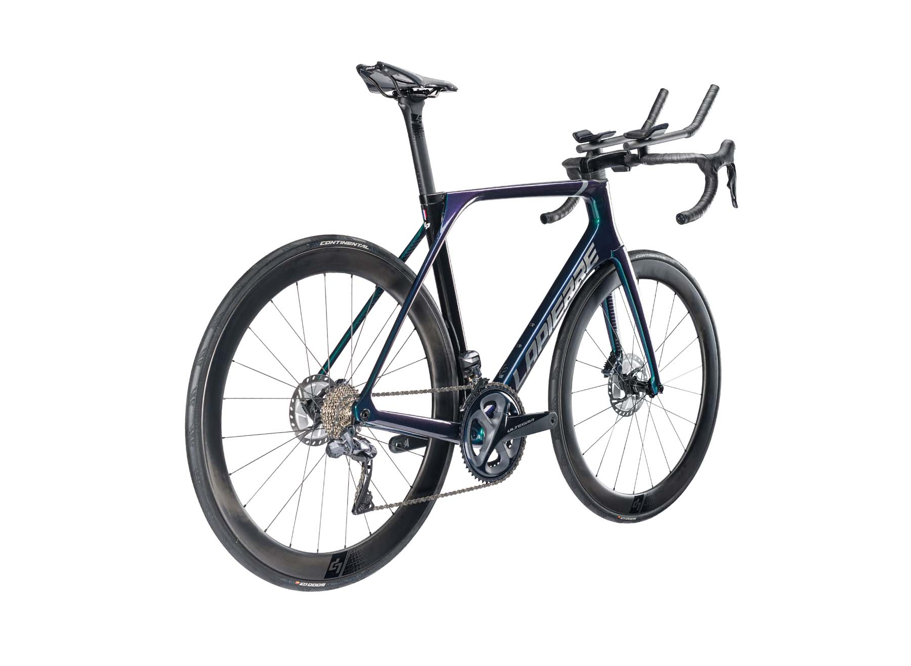Lapierre Aircode DRS 7.0 2021 Performance Road Bike 7