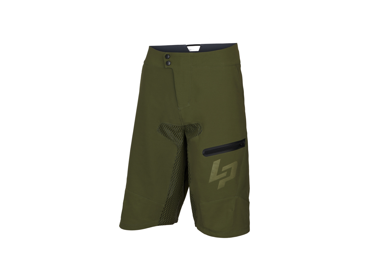 Lapierre Ultimate Fort William MTB shorts - front